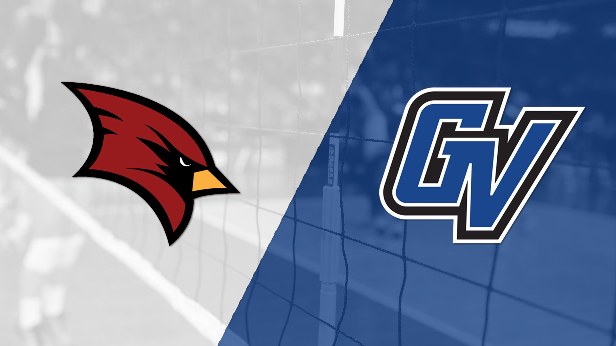 Saginaw Valley vs. Grand Valley State (W Volleyball)