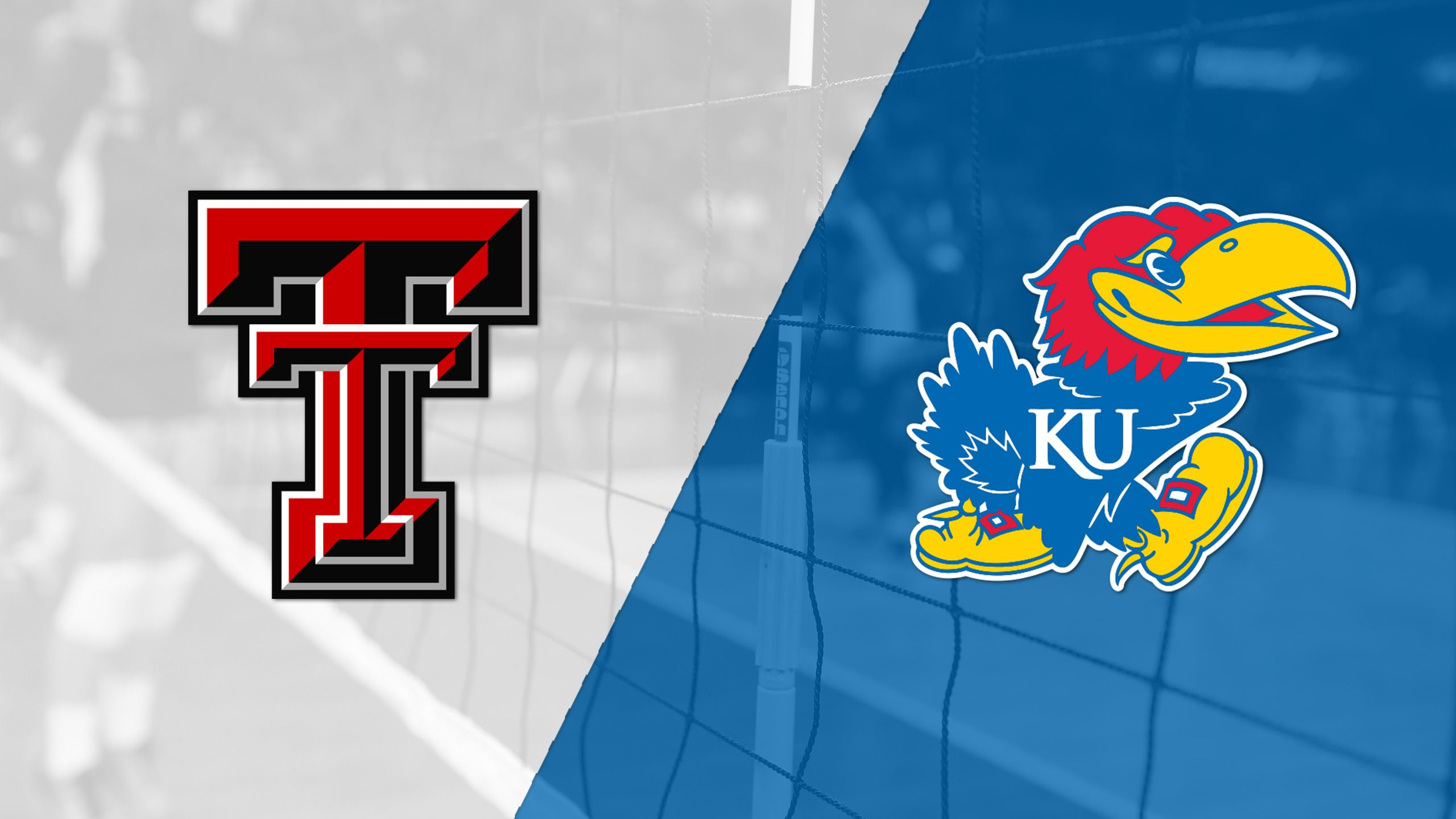 Texas Tech vs. #11 Kansas (W Volleyball)