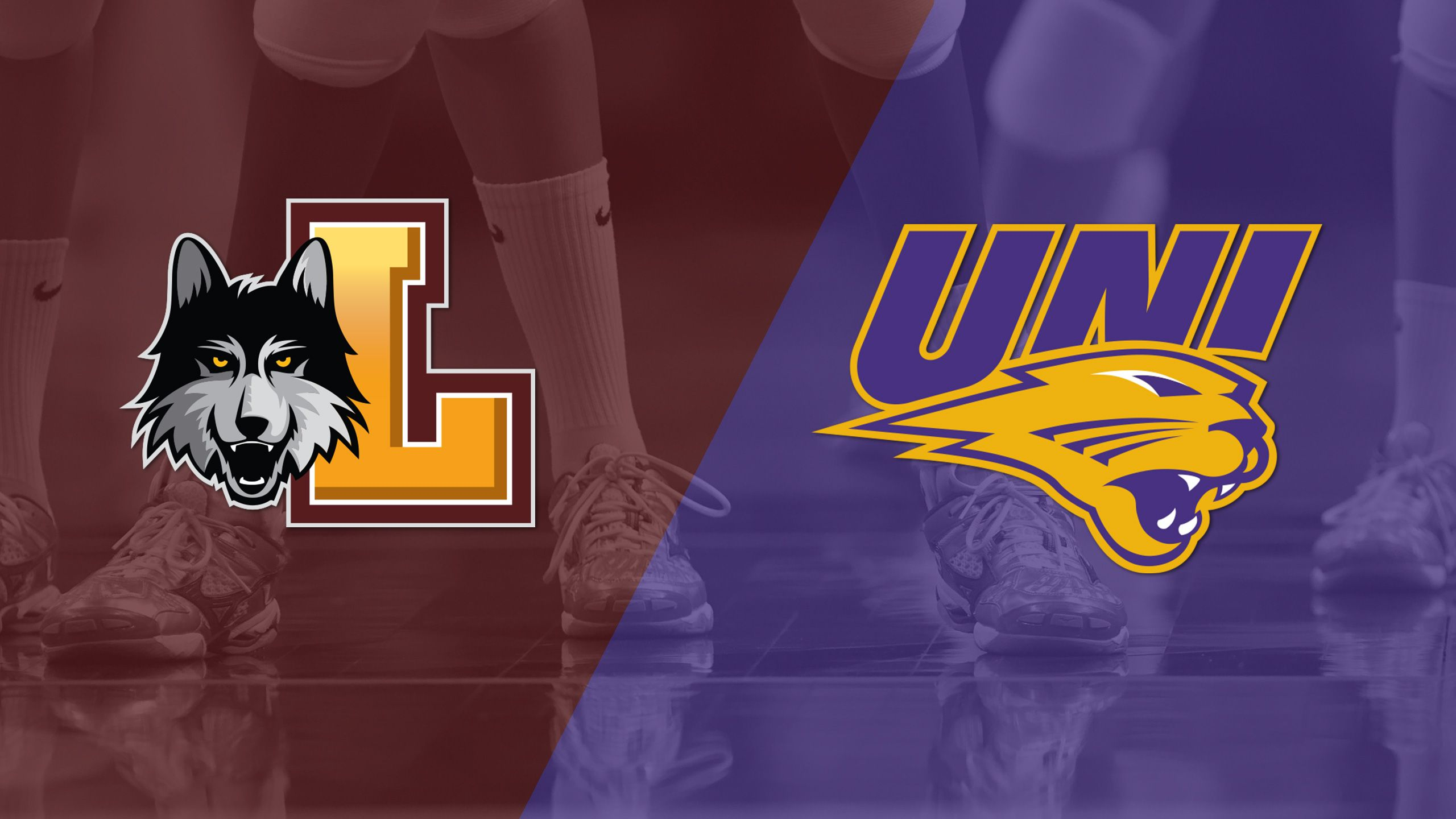 Loyola-Chicago vs. #25 Northern Iowa (W Volleyball)