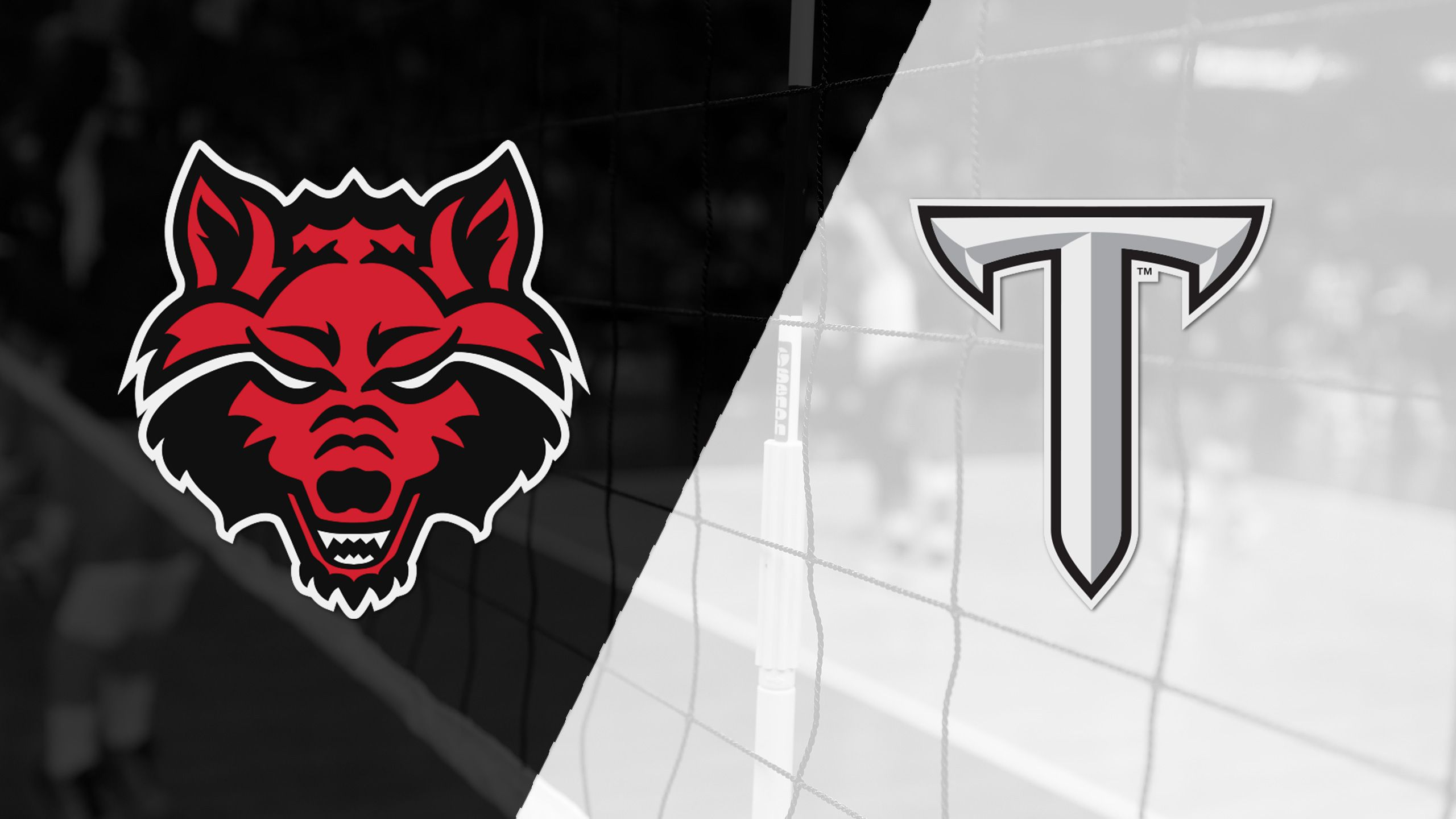 Arkansas State vs. Troy (W Volleyball)