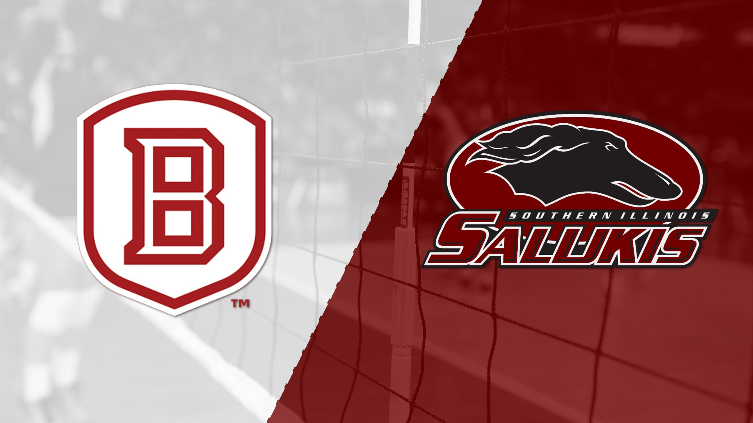 Bradley vs. Southern Illinois (W Volleyball)