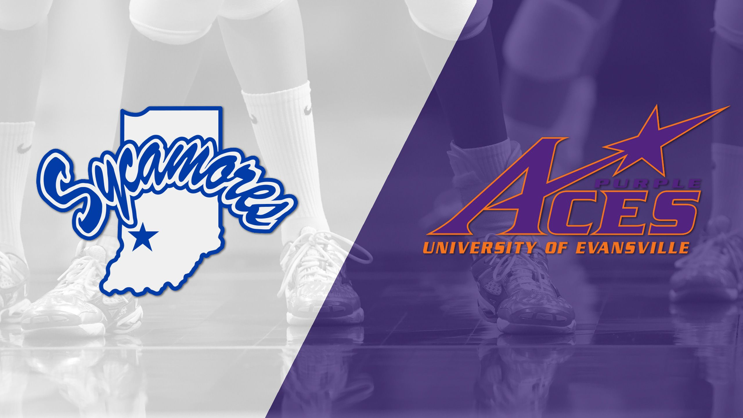 Indiana State vs. Evansville (W Volleyball)