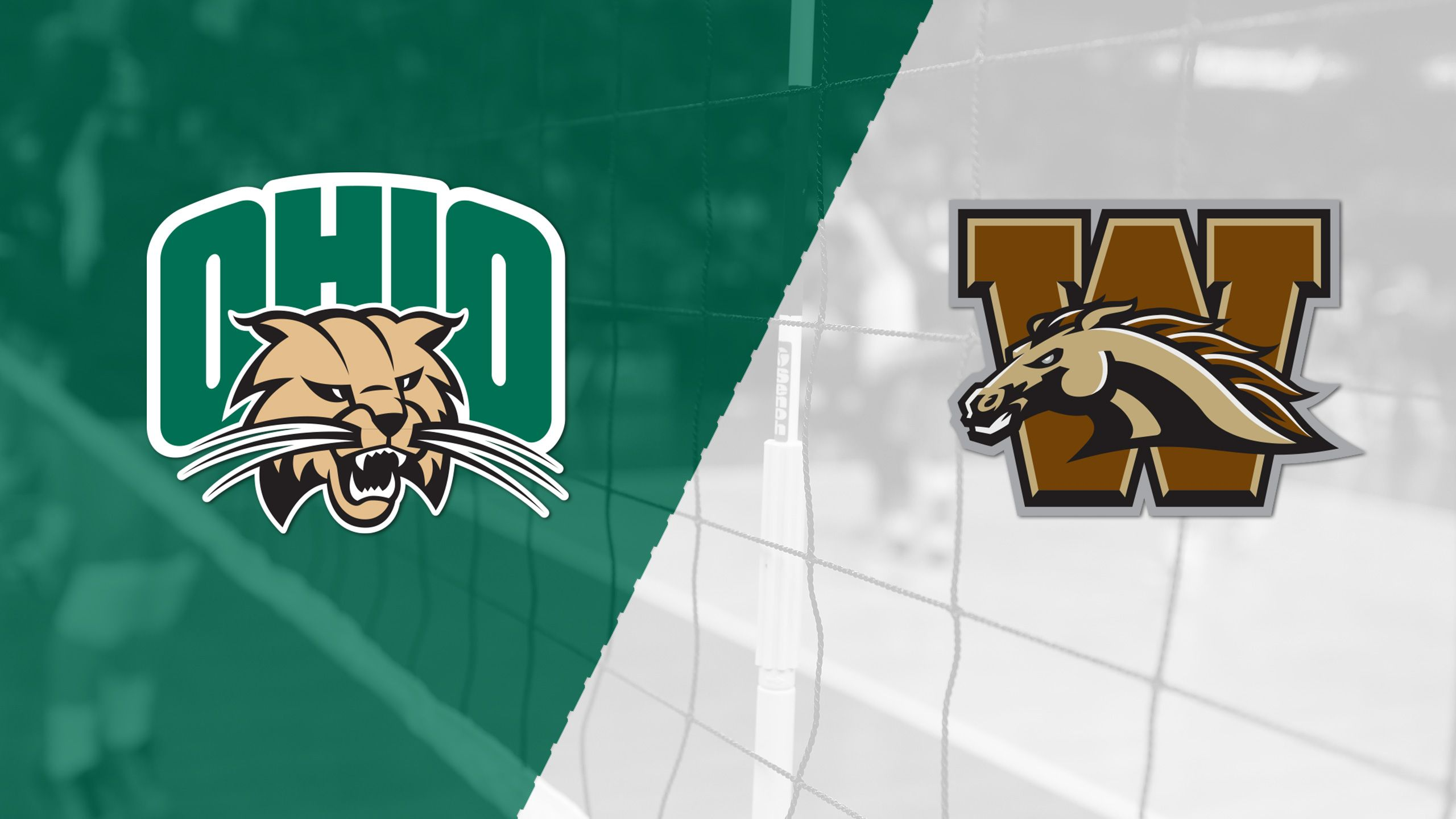 Ohio vs. Western Michigan (W Volleyball)