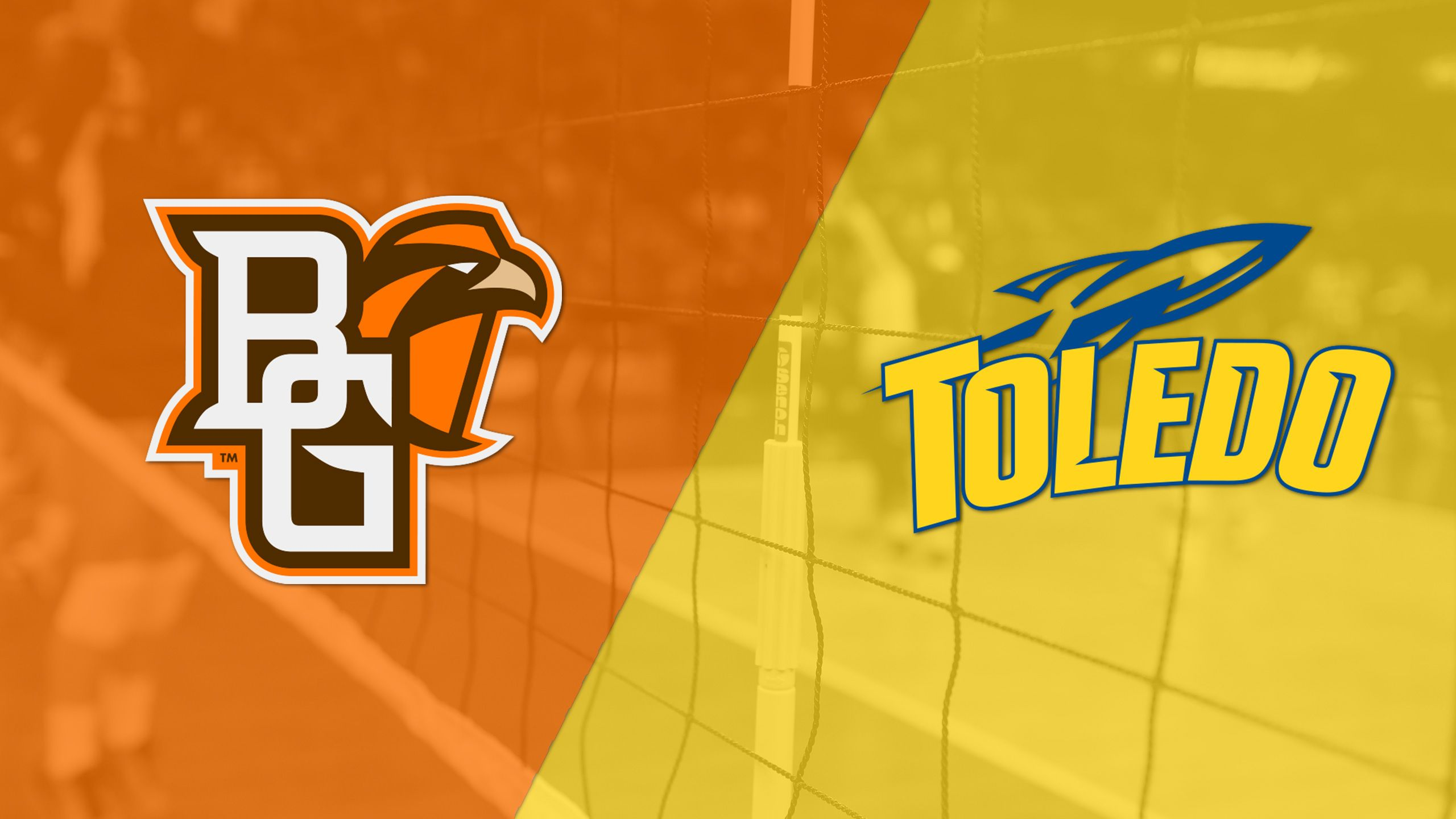 Bowling Green vs. Toledo (W Volleyball)
