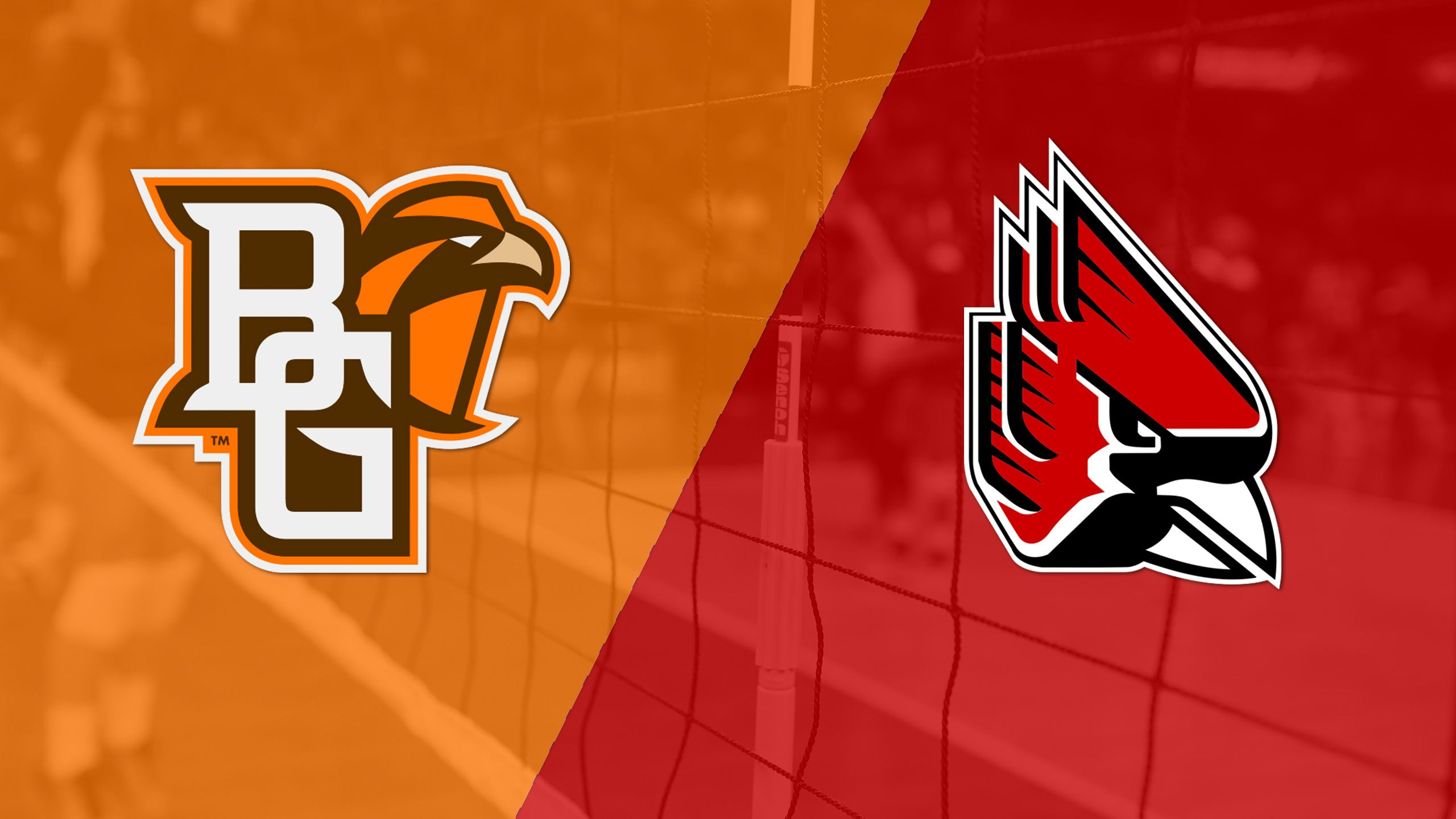 Bowling Green vs. Ball State (W Volleyball)