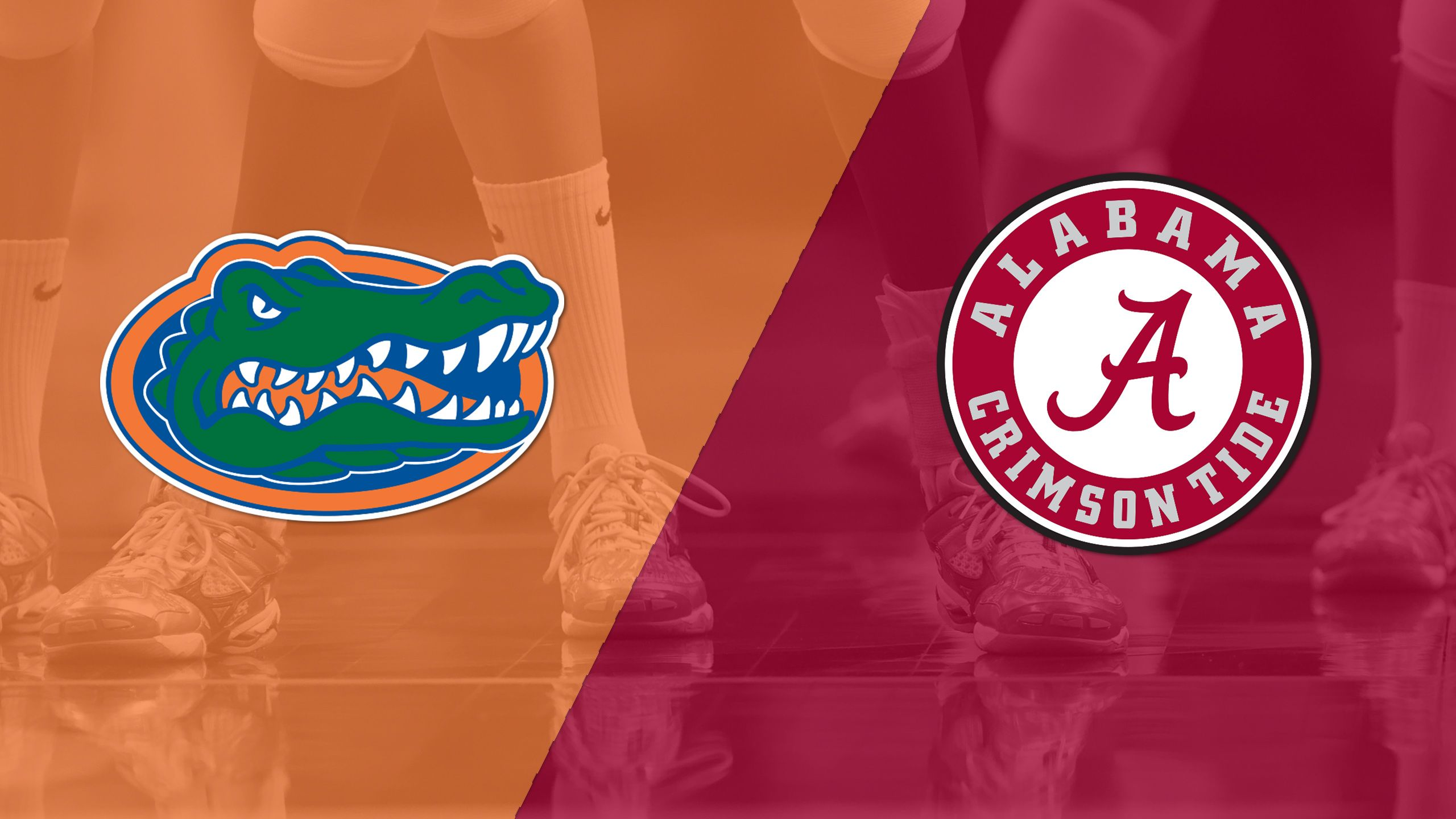 #4 Florida vs. Alabama (W Volleyball)