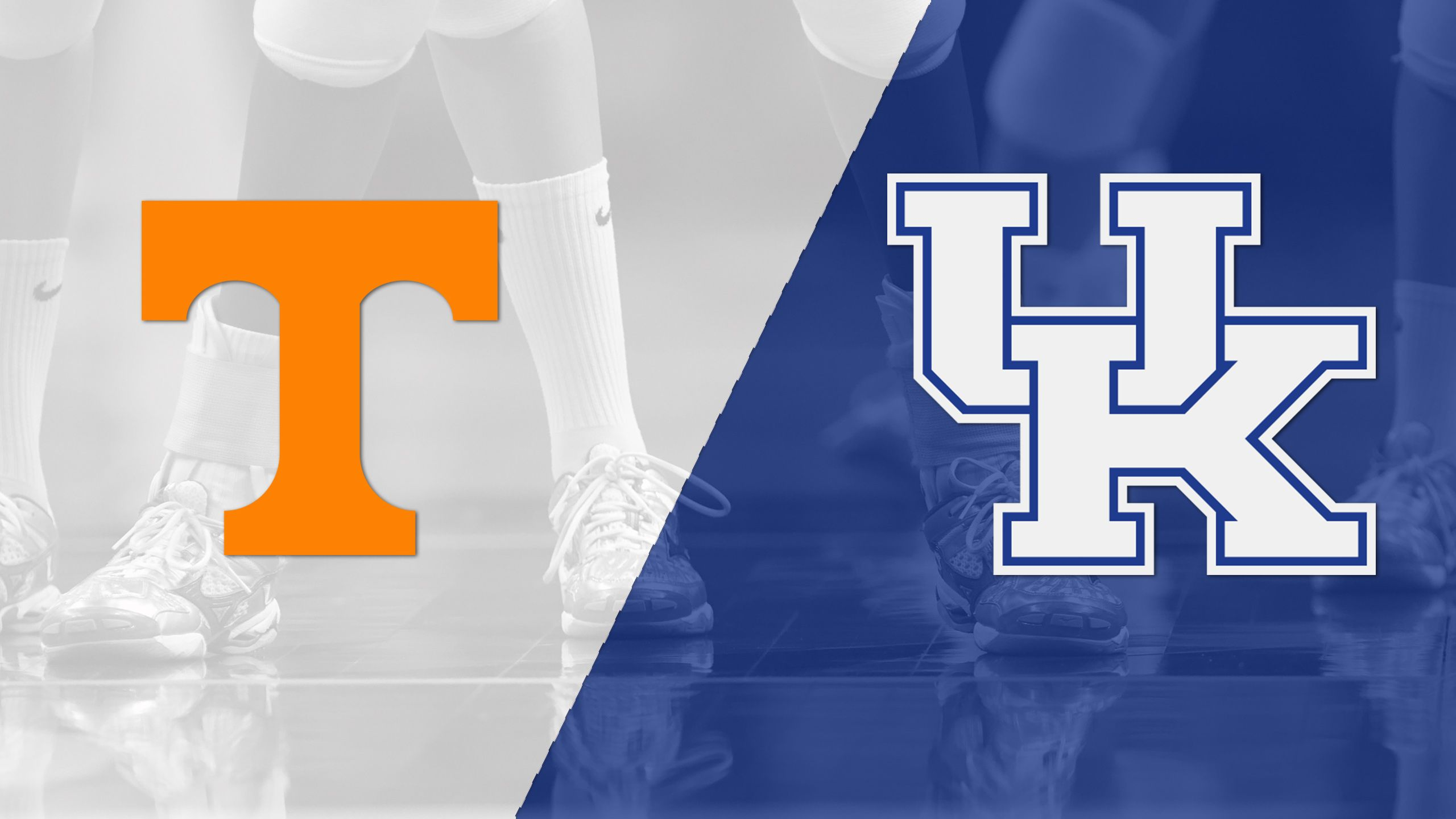 Tennessee vs. #5 Kentucky (W Volleyball)