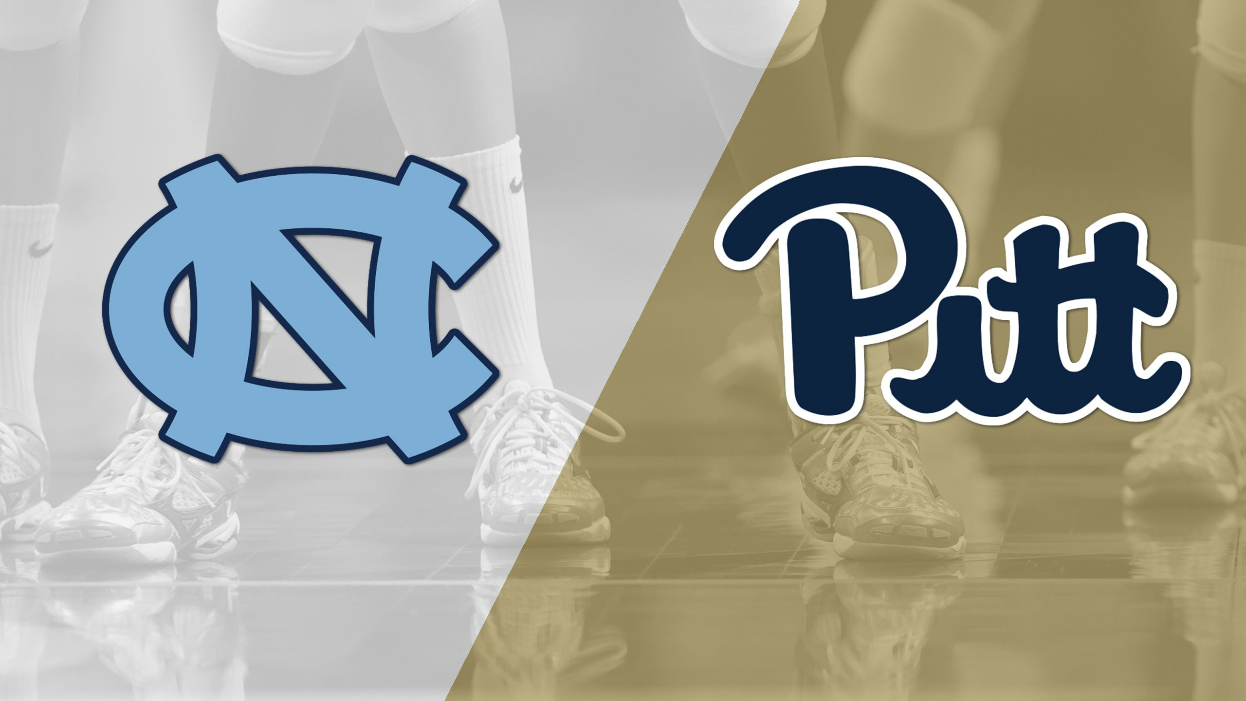 North Carolina vs. Pittsburgh (W Volleyball)