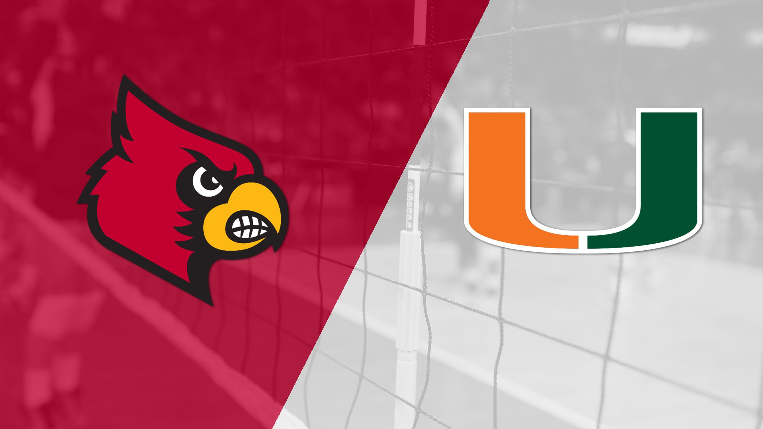 Louisville vs. Miami (W Volleyball)