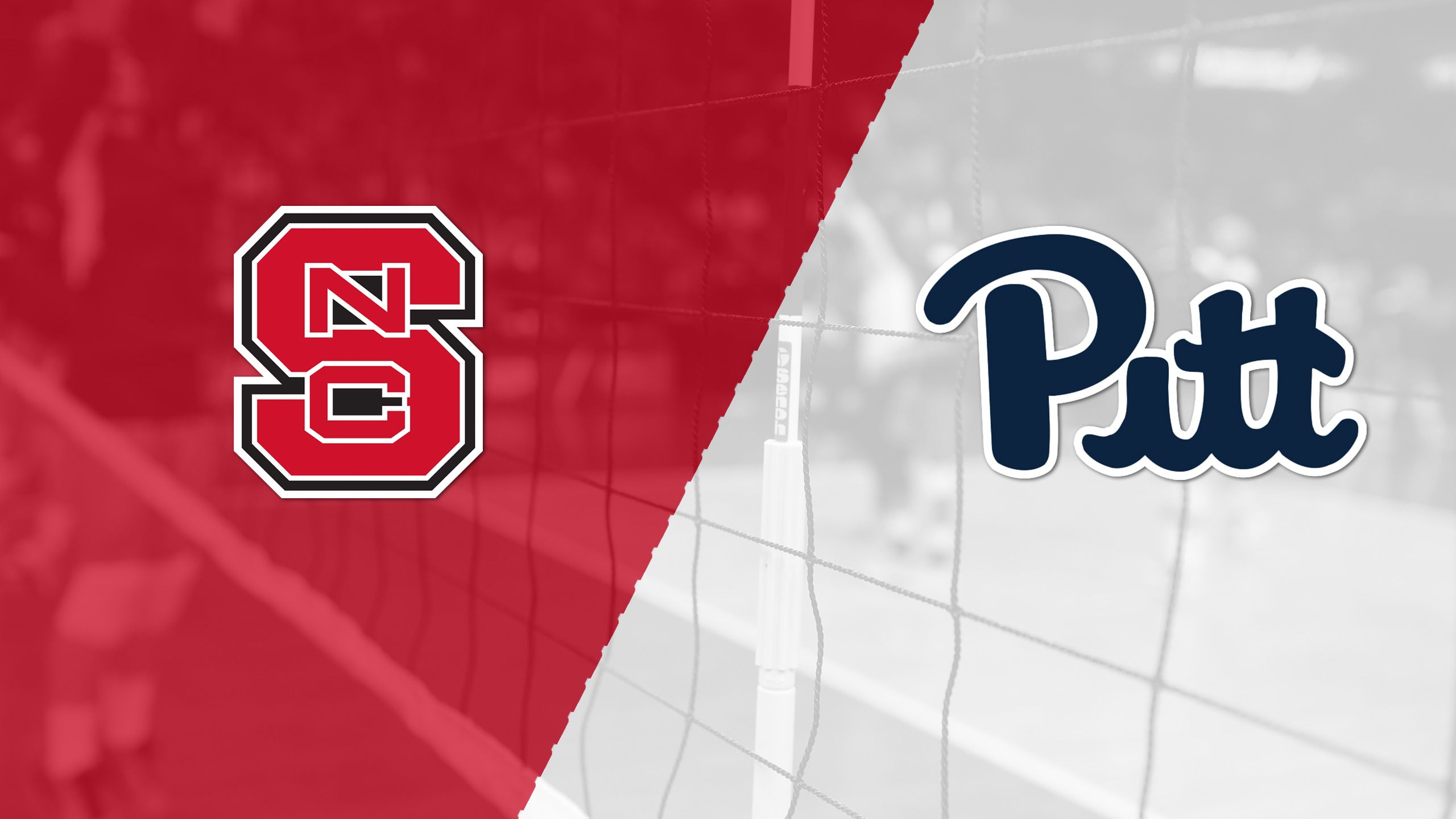 NC State vs. Pittsburgh (W Volleyball)