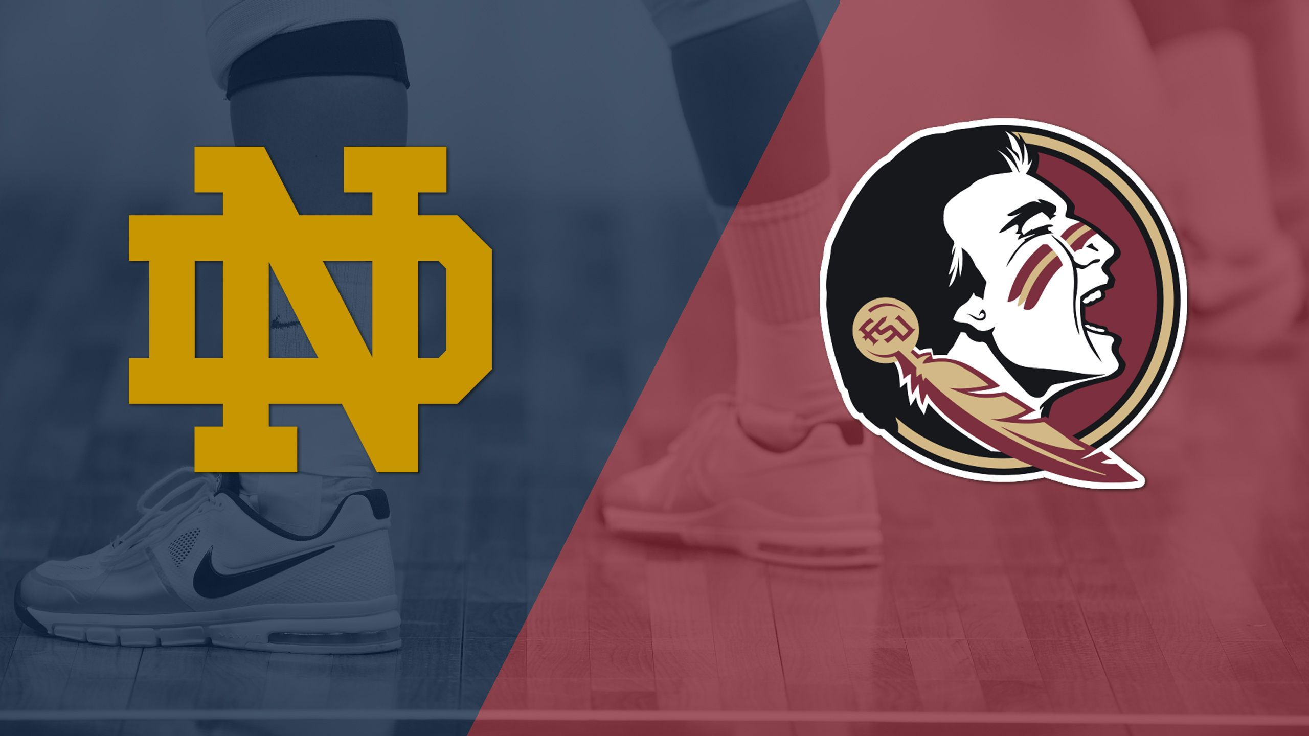 Notre Dame vs. Florida State (W Volleyball)