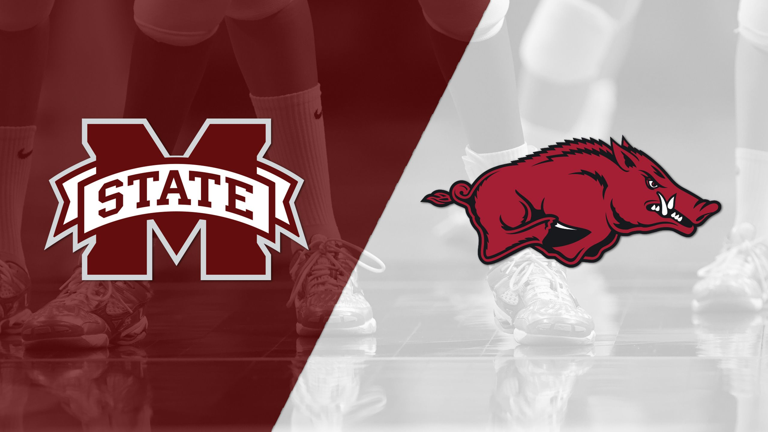 Mississippi State vs. Arkansas (W Volleyball)