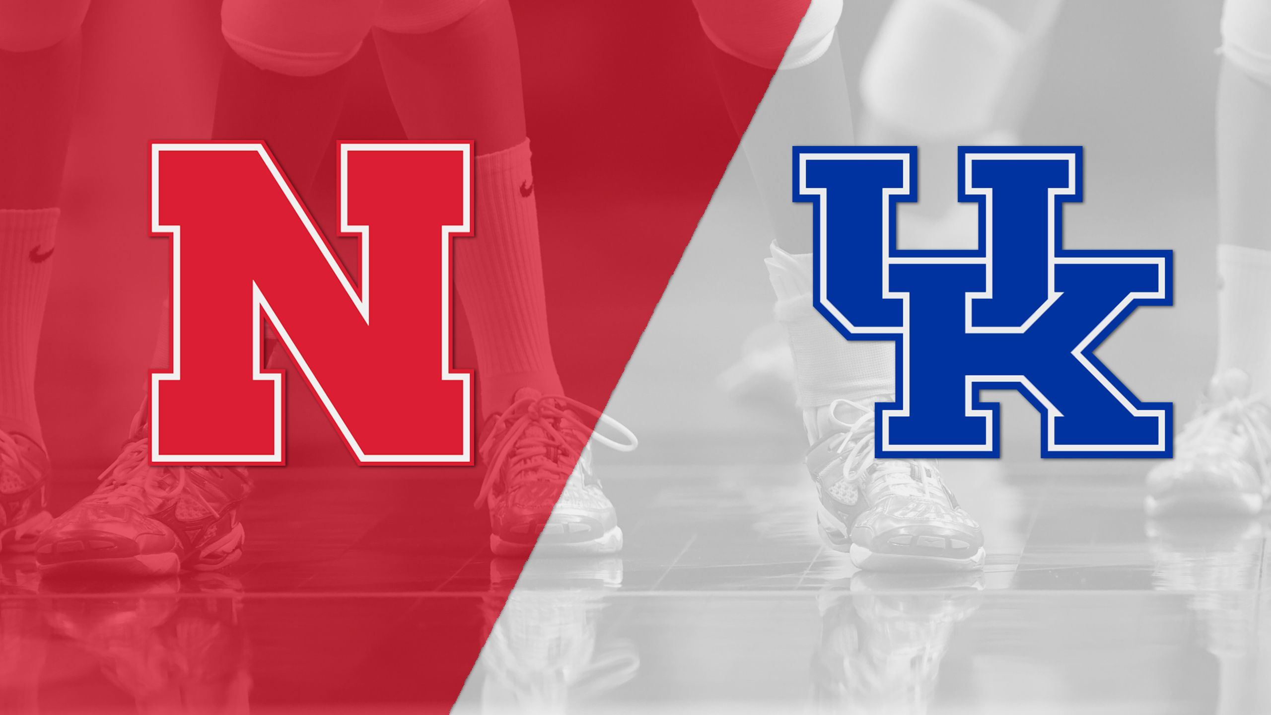 #5 Nebraska vs. #4 Kentucky (Regional Final) (NCAA Division I Women's Volleyball Championship) (re-air)