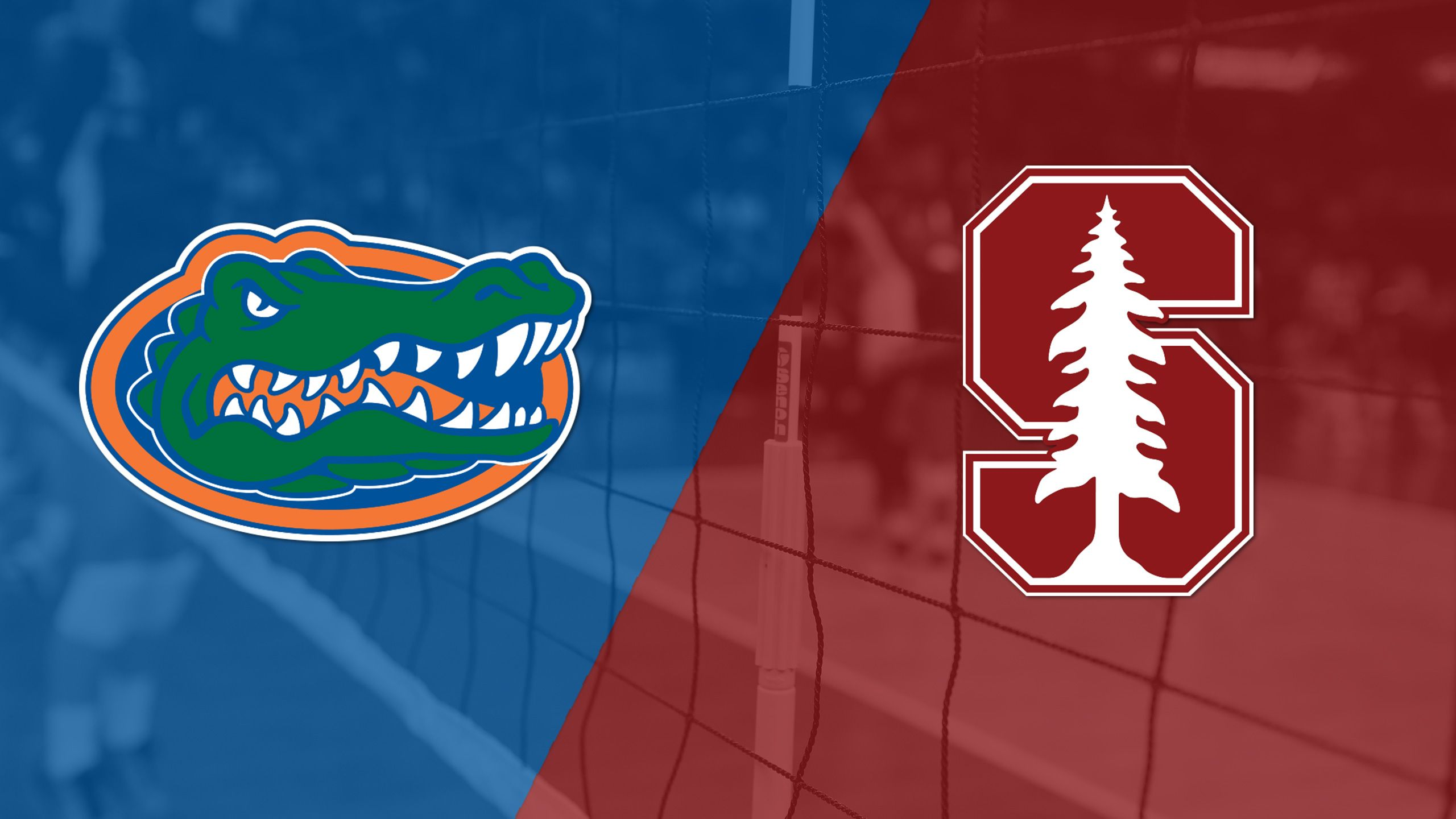 #2 Florida vs. #3 Stanford (Semifinal #2) (NCAA Division I Women's Volleyball Championship) (re-air)