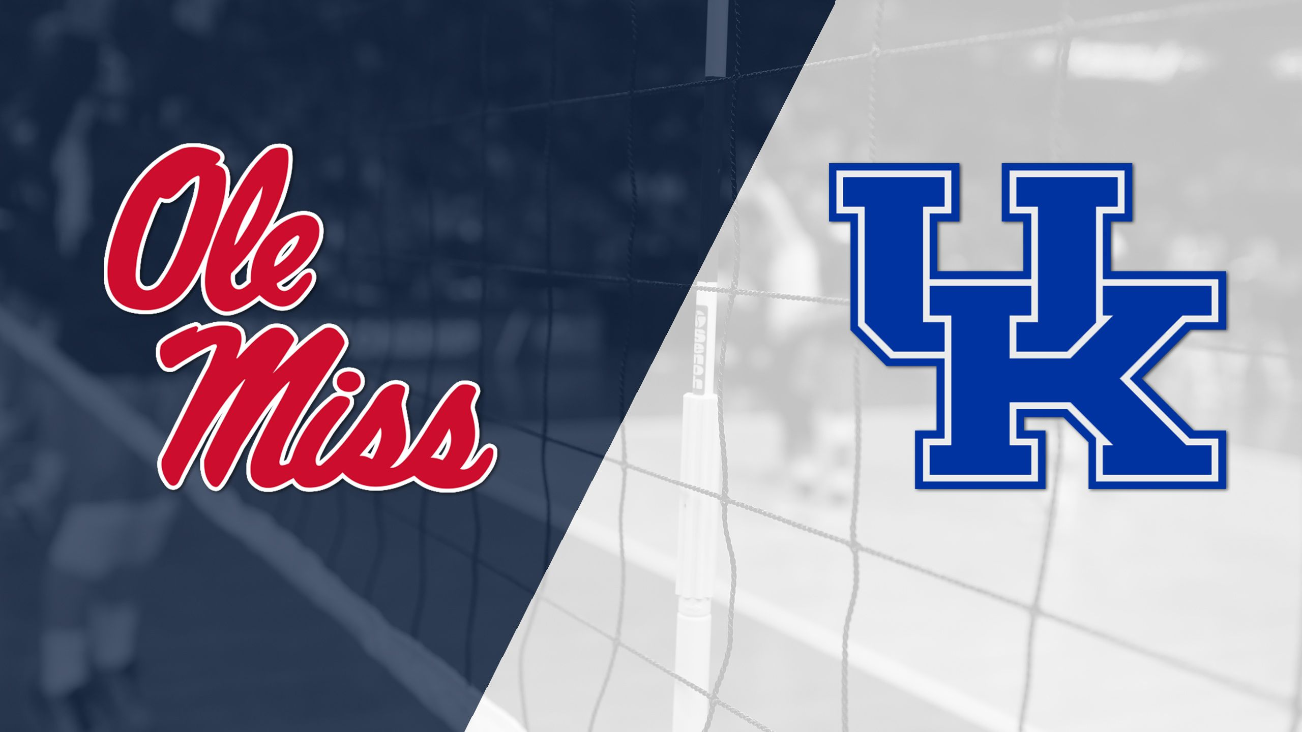 Ole Miss vs. #6 Kentucky (W Volleyball)