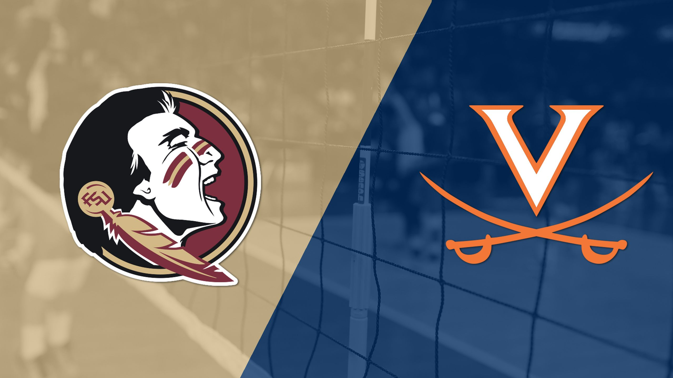 Florida State vs. Virginia (W Volleyball)