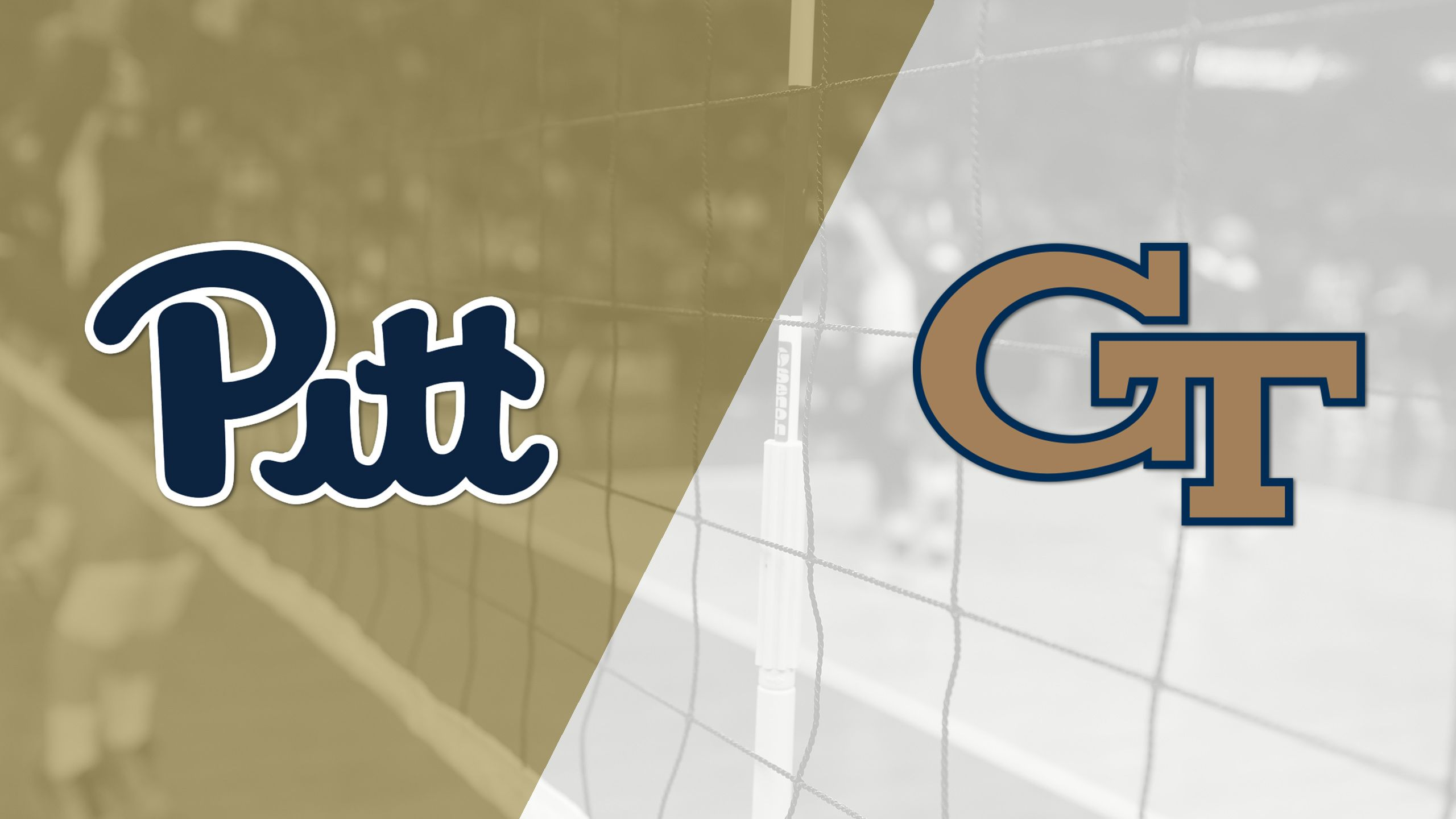 Pittsburgh vs. Georgia Tech (W Volleyball)