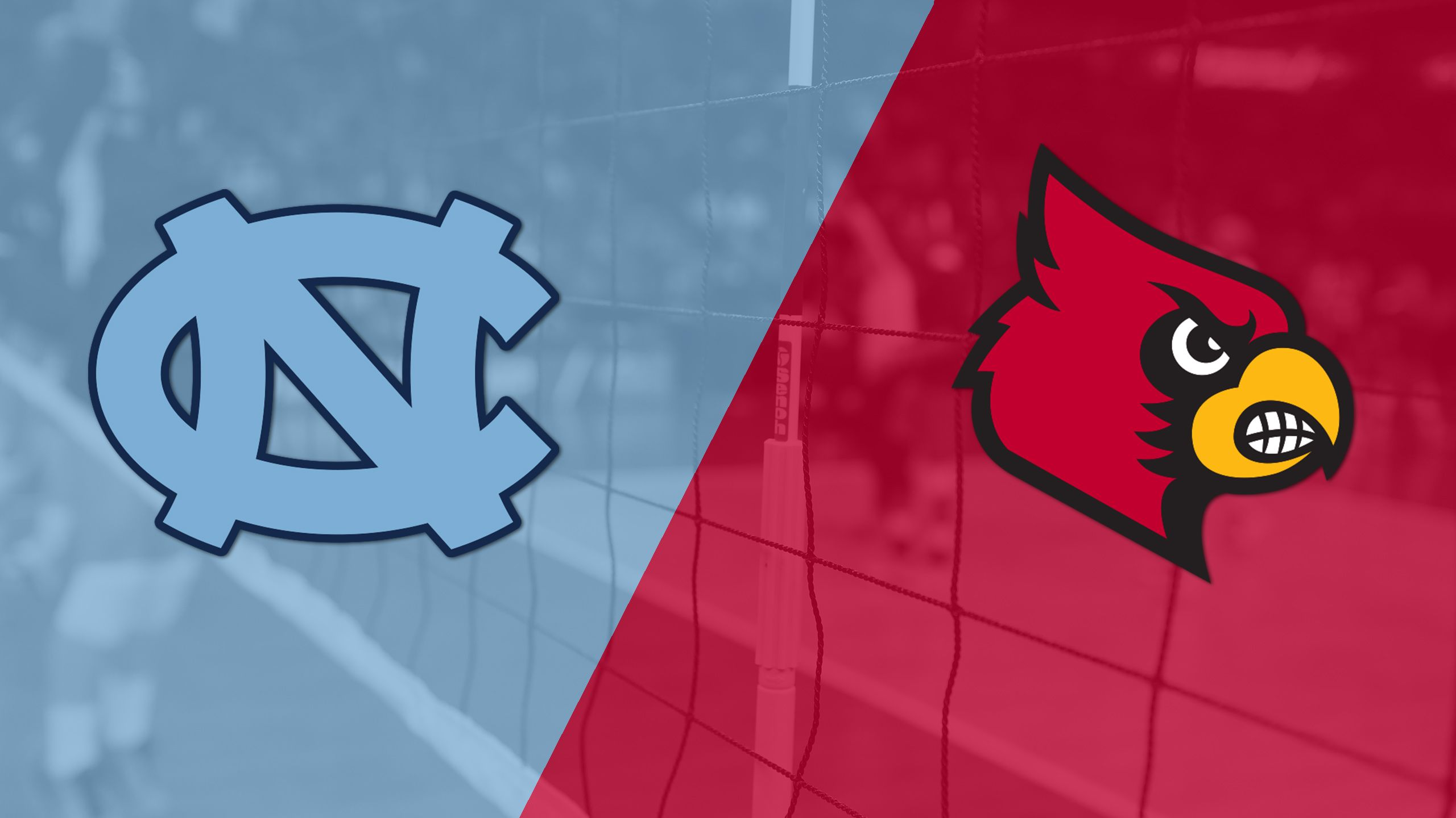 North Carolina vs. Louisville (W Volleyball)