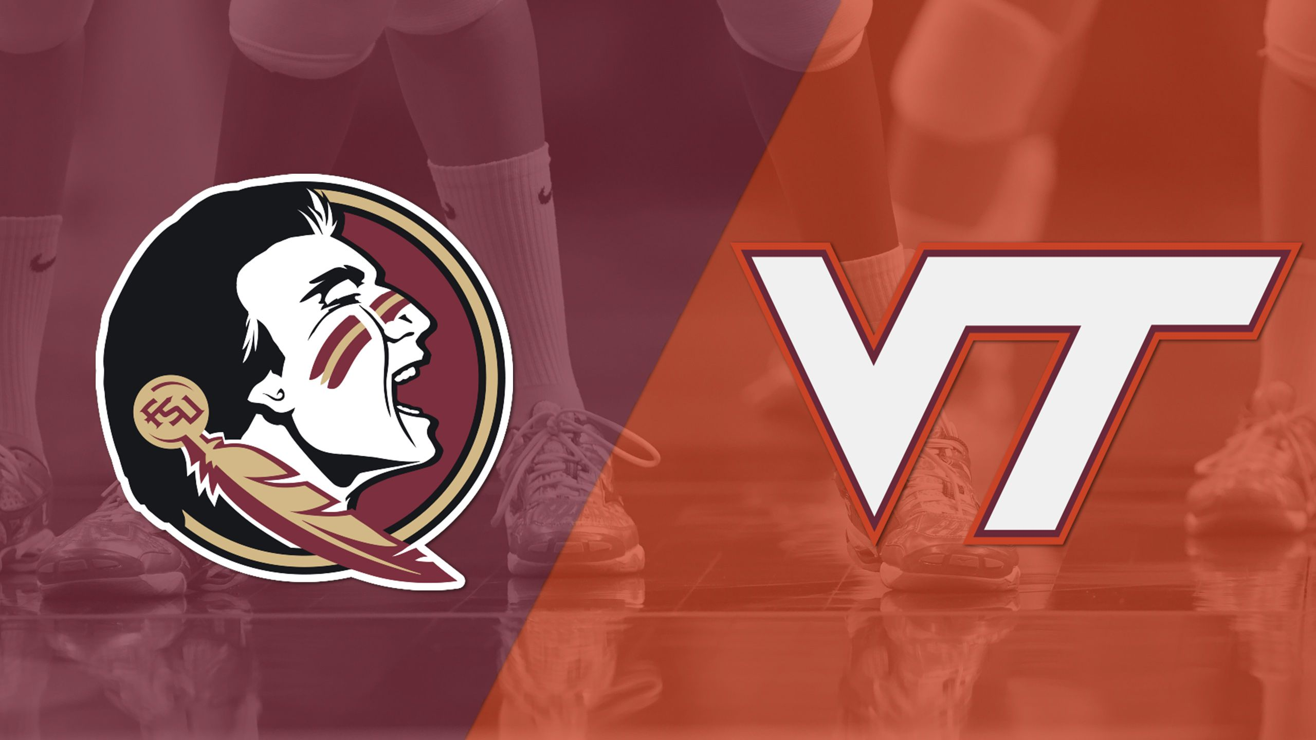 Florida State vs. Virginia Tech (W Volleyball)
