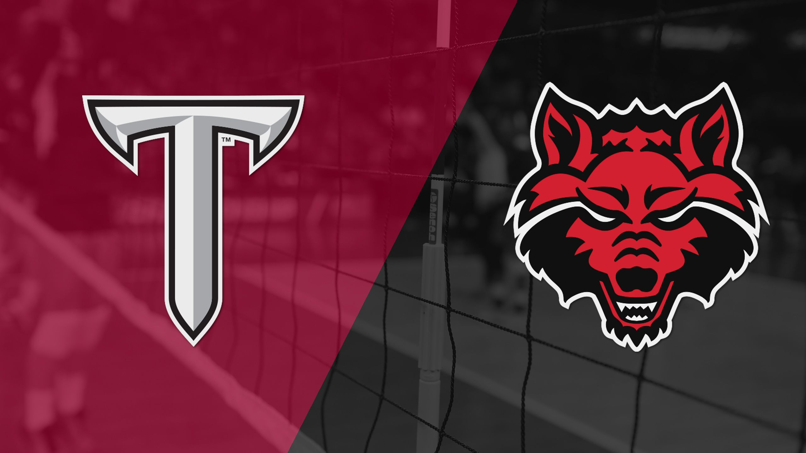 Troy vs. Arkansas State (Quarterfinal) (Sun Belt Women's Volleyball Championship)