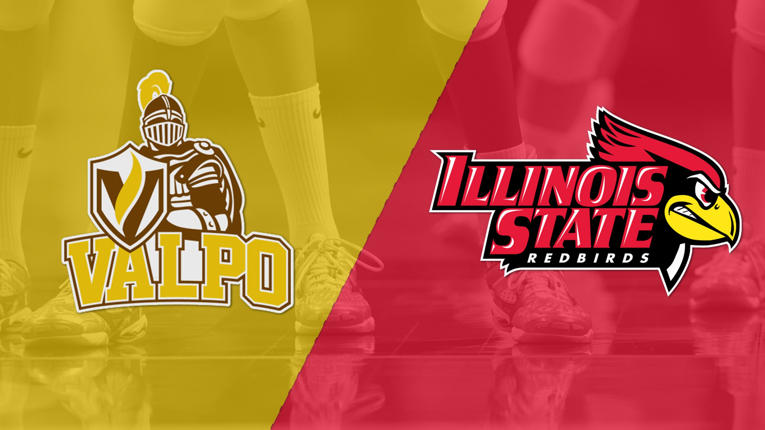 Valparaiso vs. Illinois State (Quarterfinal #2) (MVC Volleyball Championship)
