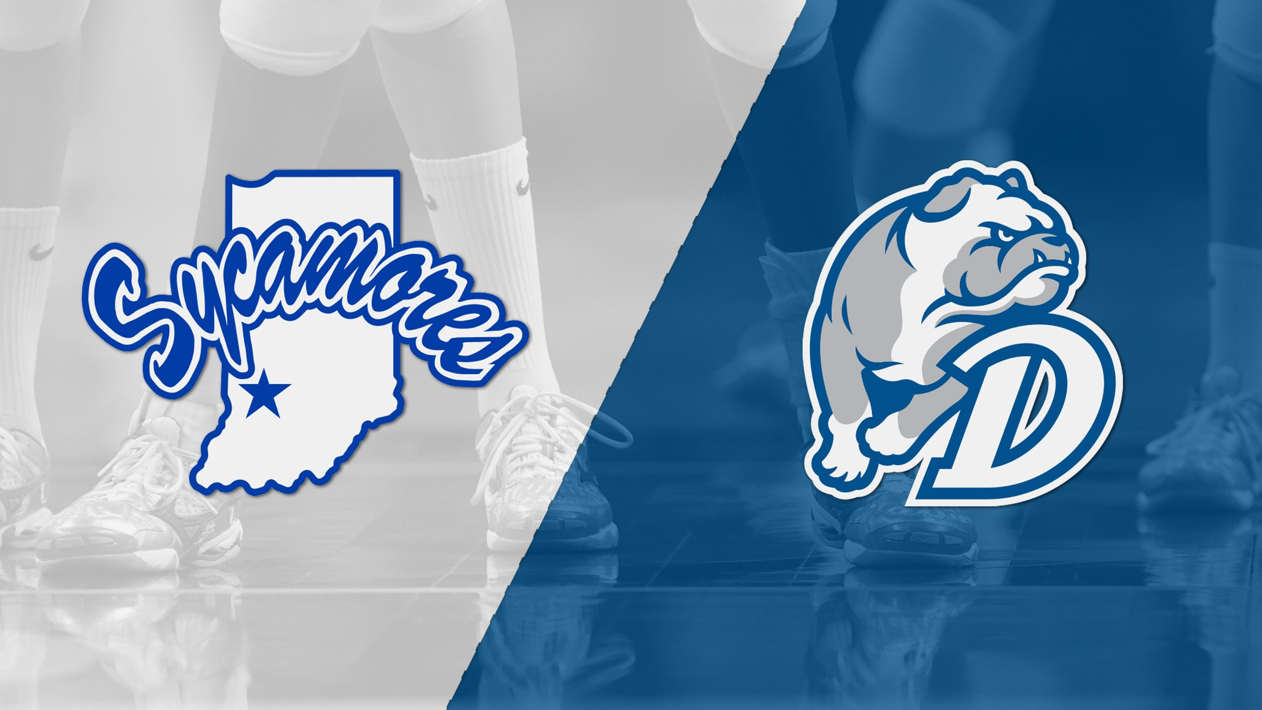 Indiana State vs. Drake (Quarterfinal #1) (MVC Volleyball Championship)