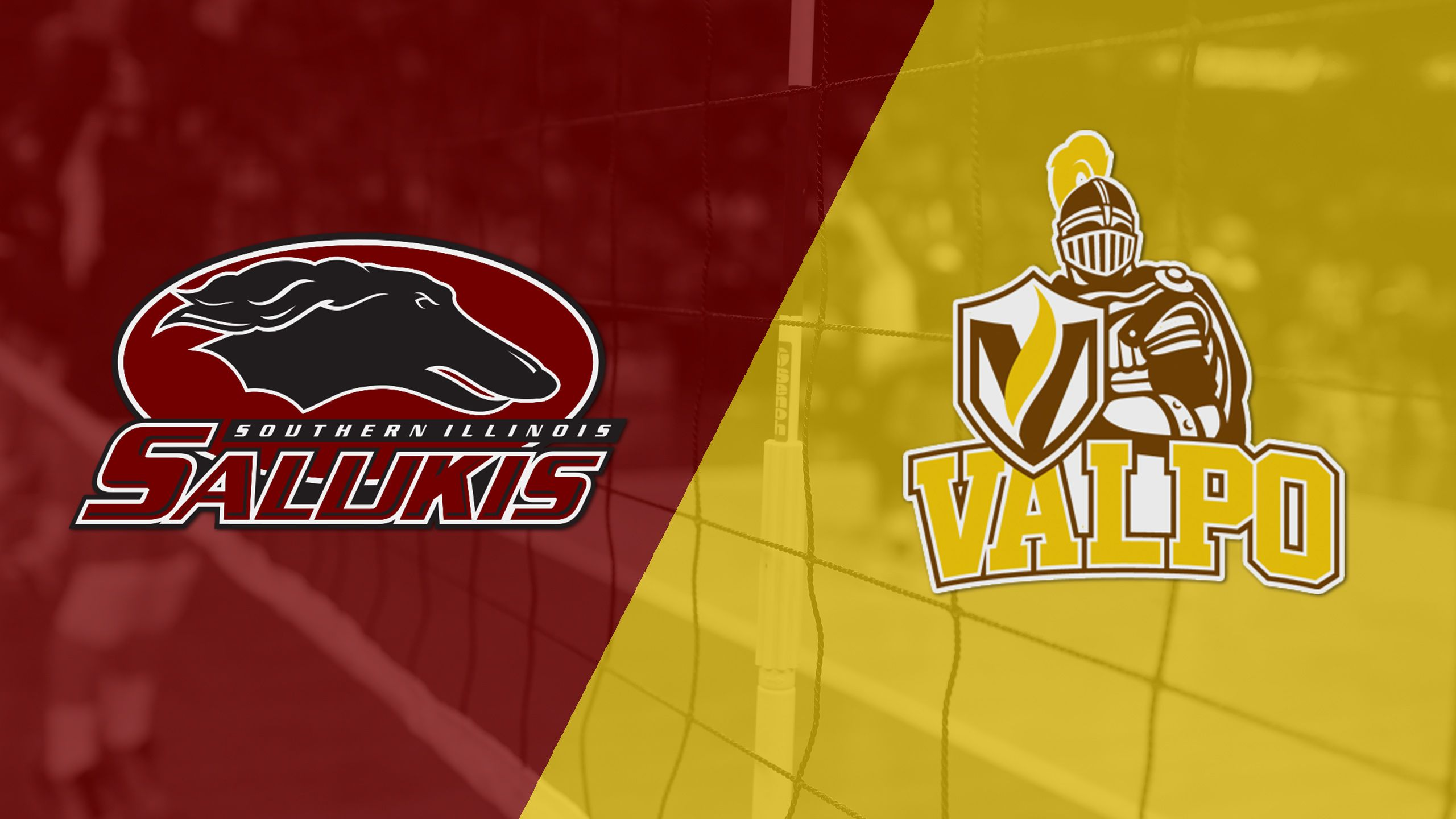 Southern Illinois vs. Valparaiso (W Volleyball)