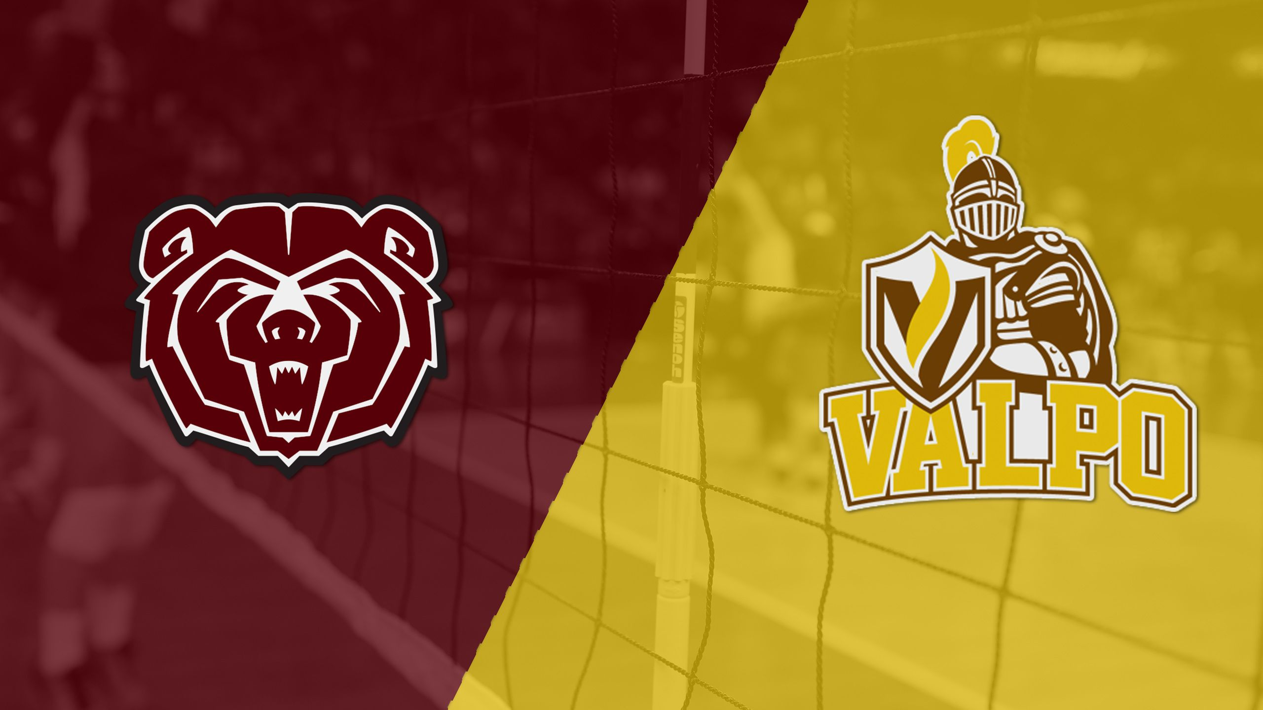 #25 Missouri State vs. Valparaiso (W Volleyball)
