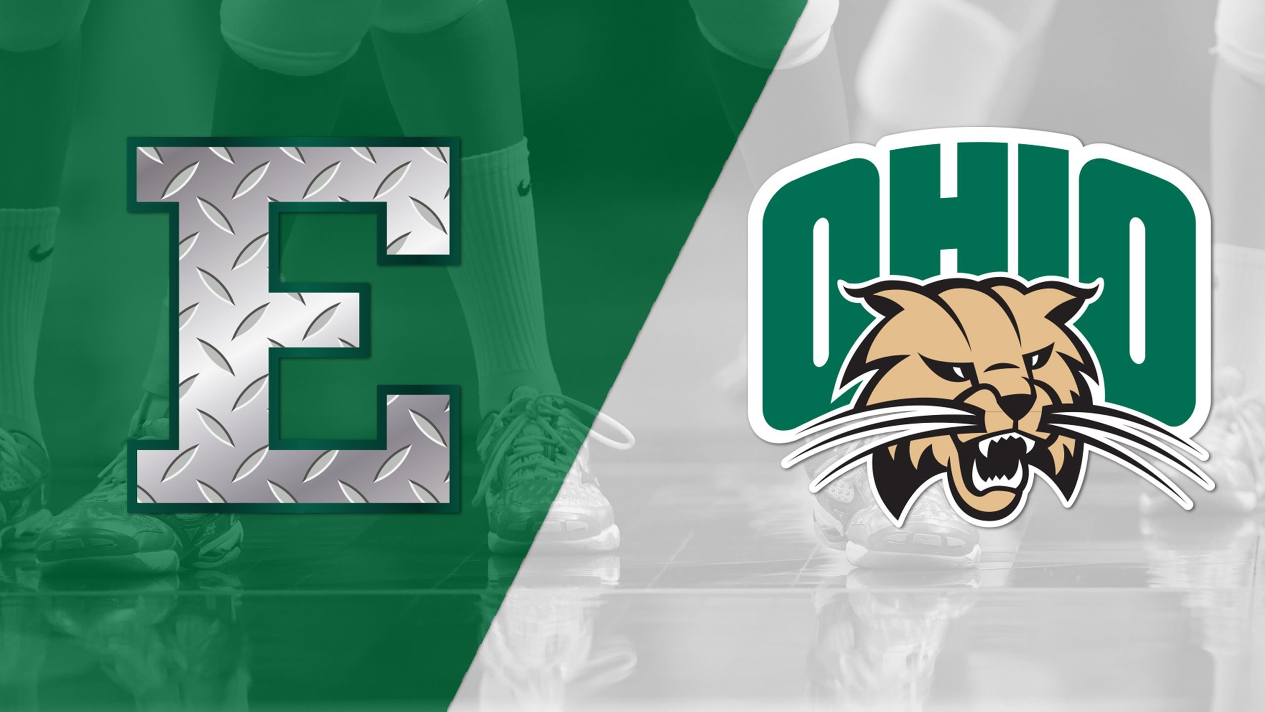 Eastern Michigan vs. Ohio (Quarterfinal) (MAC Women's Volleyball Championship)