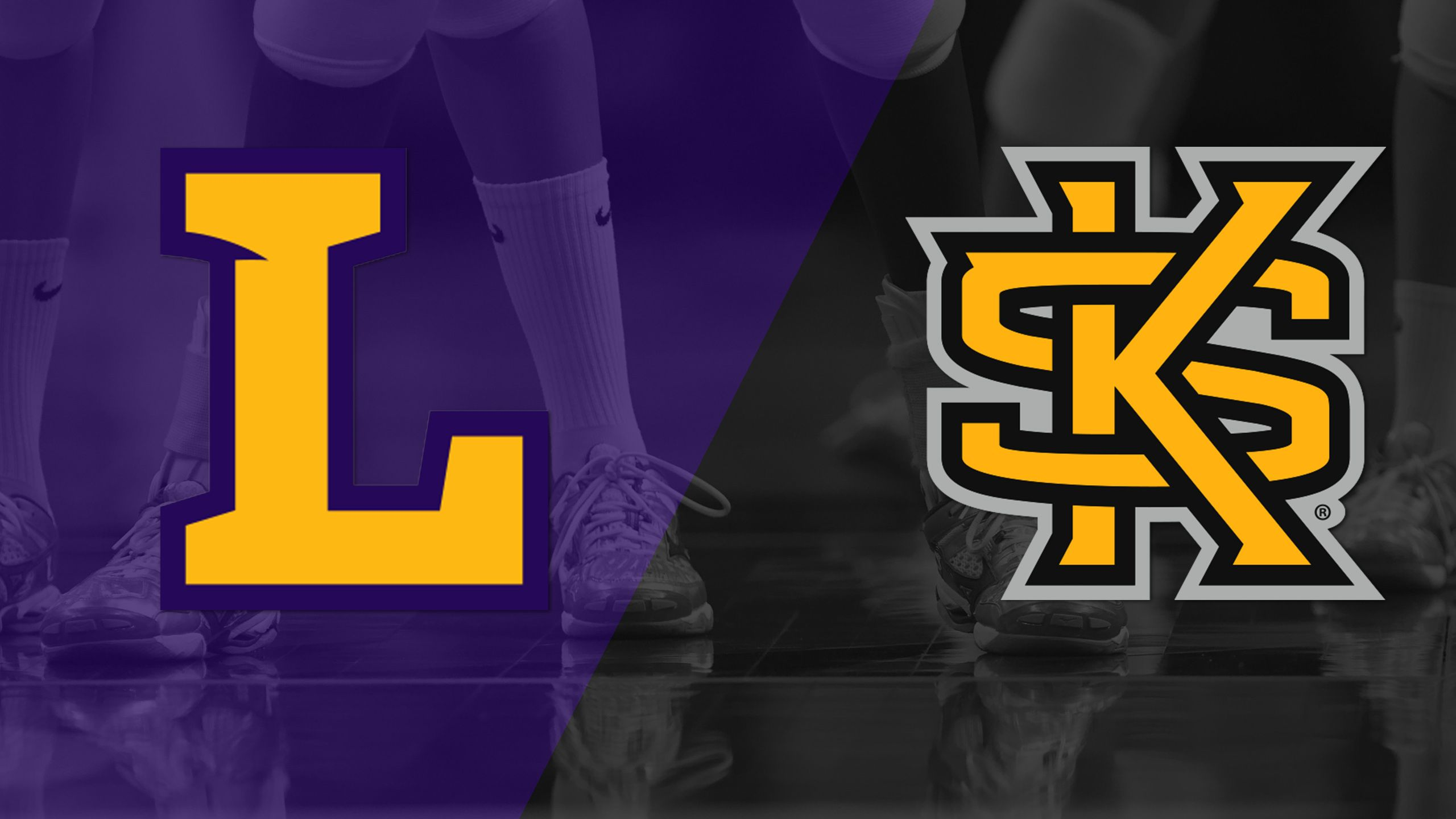 Lipscomb vs. Kennesaw State (Semifinal #1) (Atlantic Sun Women's Volleyball Championship)