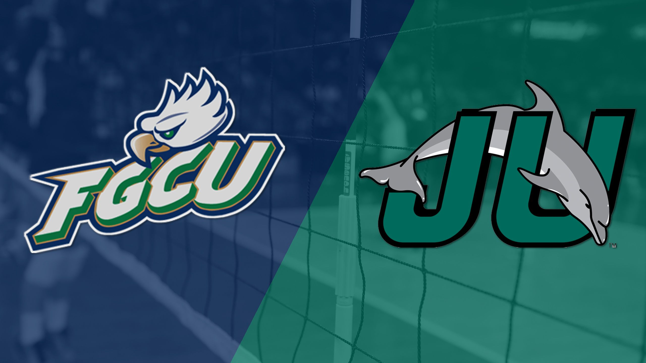 Florida Gulf Coast vs. Jacksonville (Semifinal #2) (Atlantic Sun Women's Volleyball Championship)
