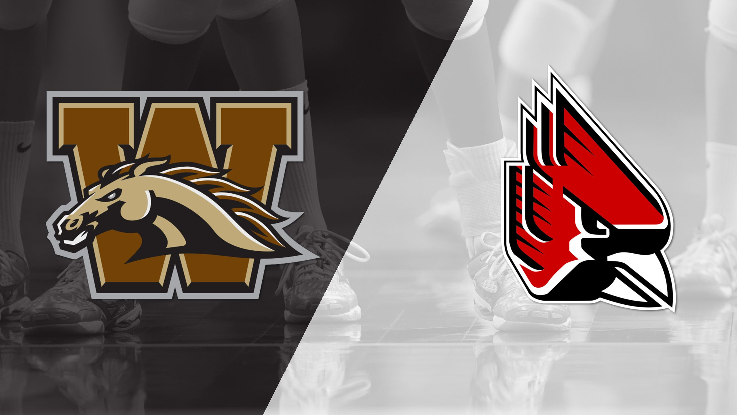 Western Michigan vs. Ball State (Quarterfinal) (MAC Women's Volleyball Championship)