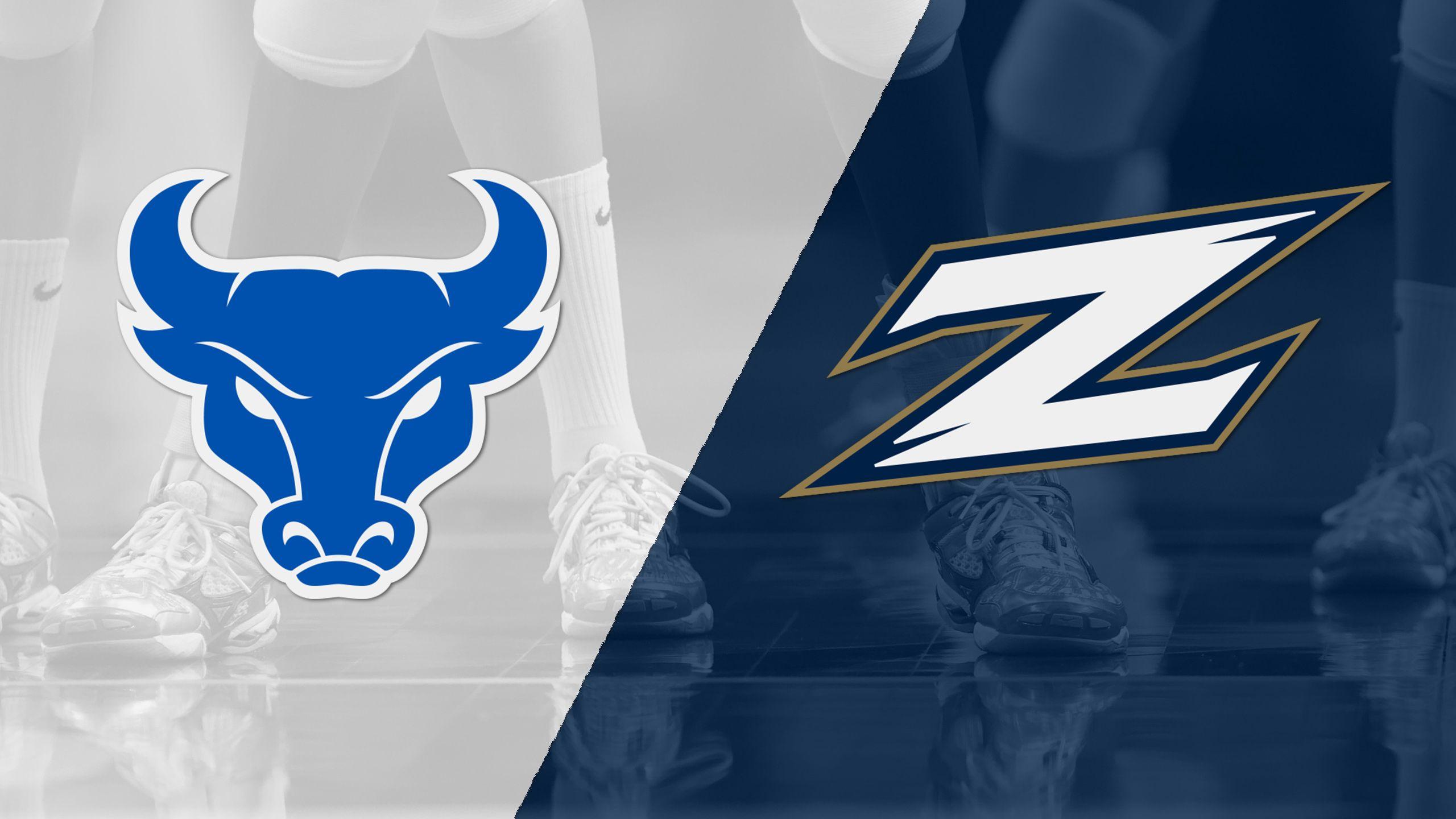 Buffalo vs. Akron (W Volleyball)