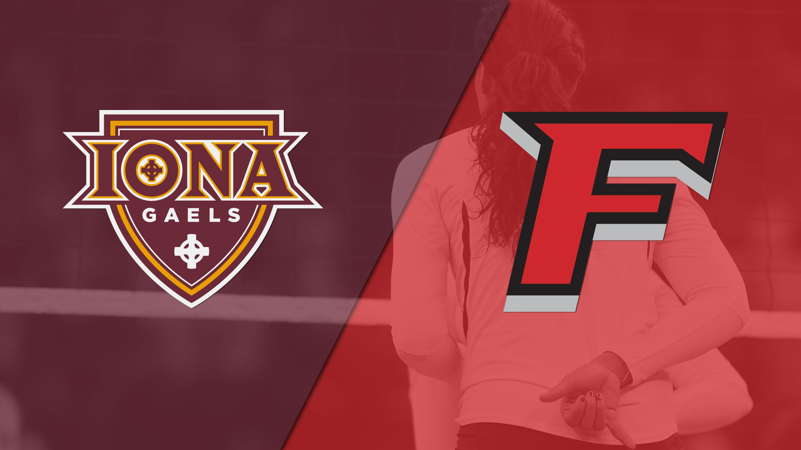 Iona vs. Fairfield (Championship) (MAAC Women's Volleyball Championship)