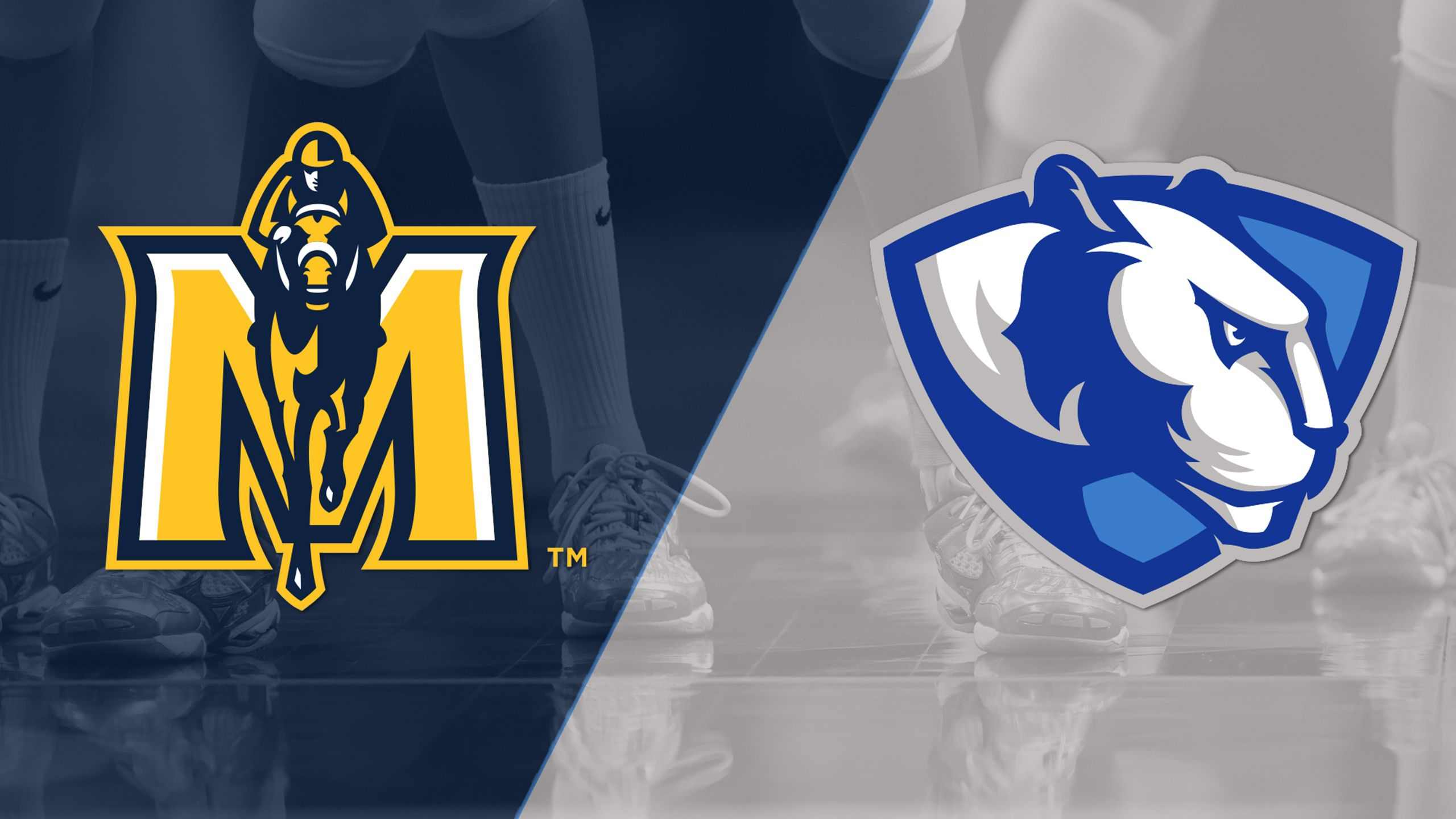 Murray State vs. Eastern Illinois (Semifinal) (OVC Women's Volleyball Championship)