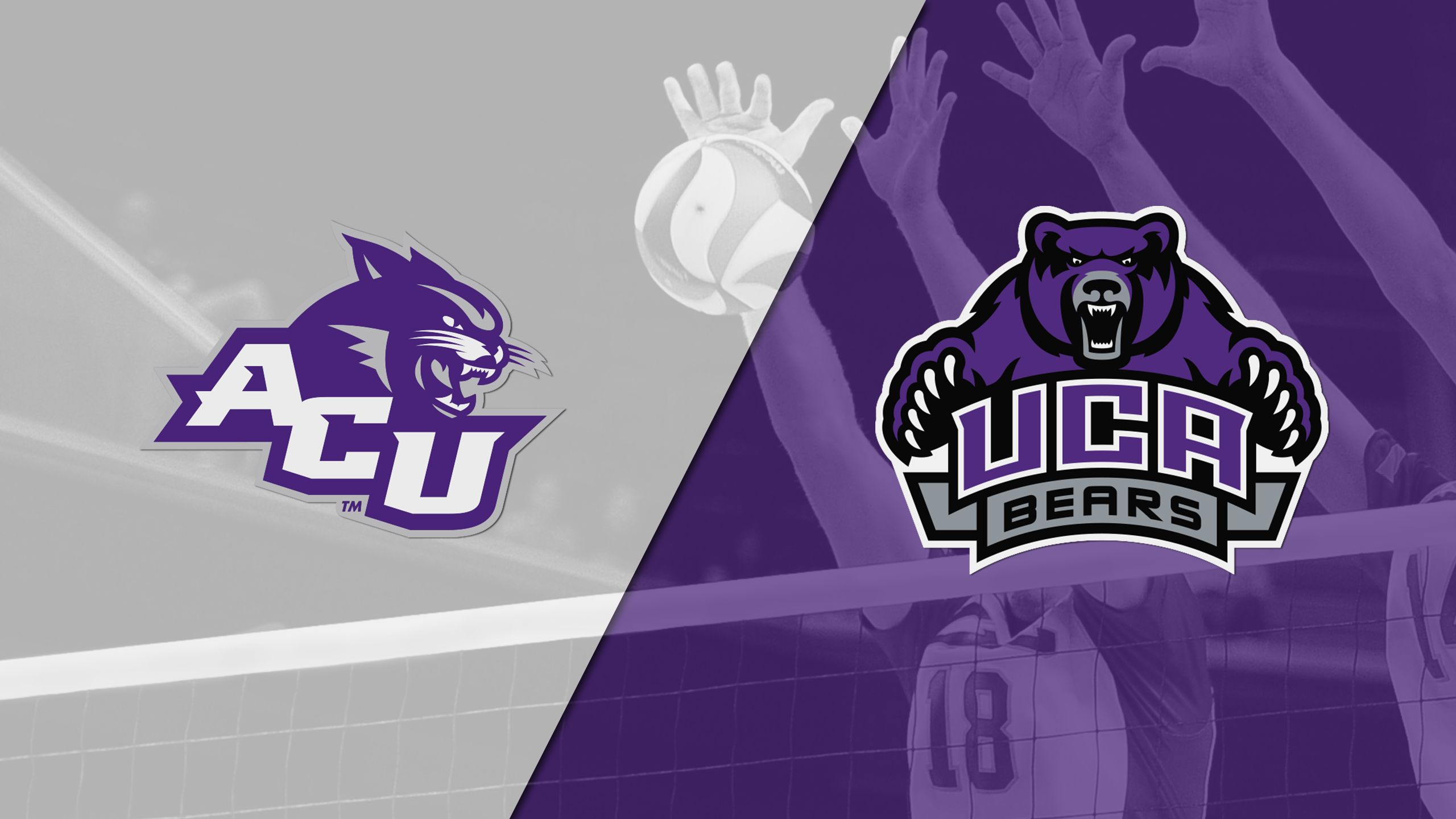 Abilene Christian vs. Central Arkansas (Championship) (Southland Women's Volleyball Championship)