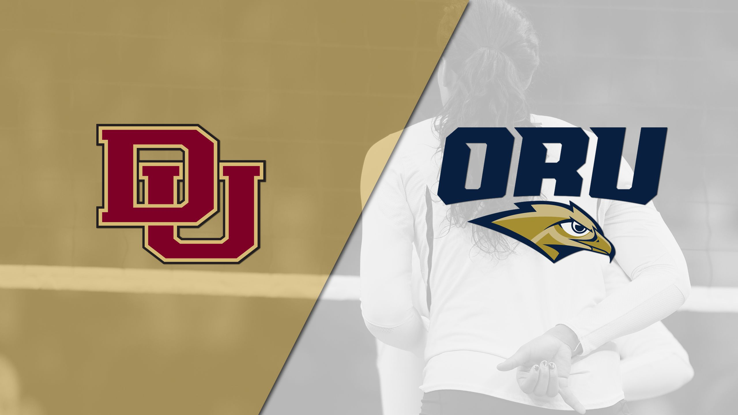 Denver vs. Oral Roberts (Championship) (Summit League Women's Volleyball Championship)