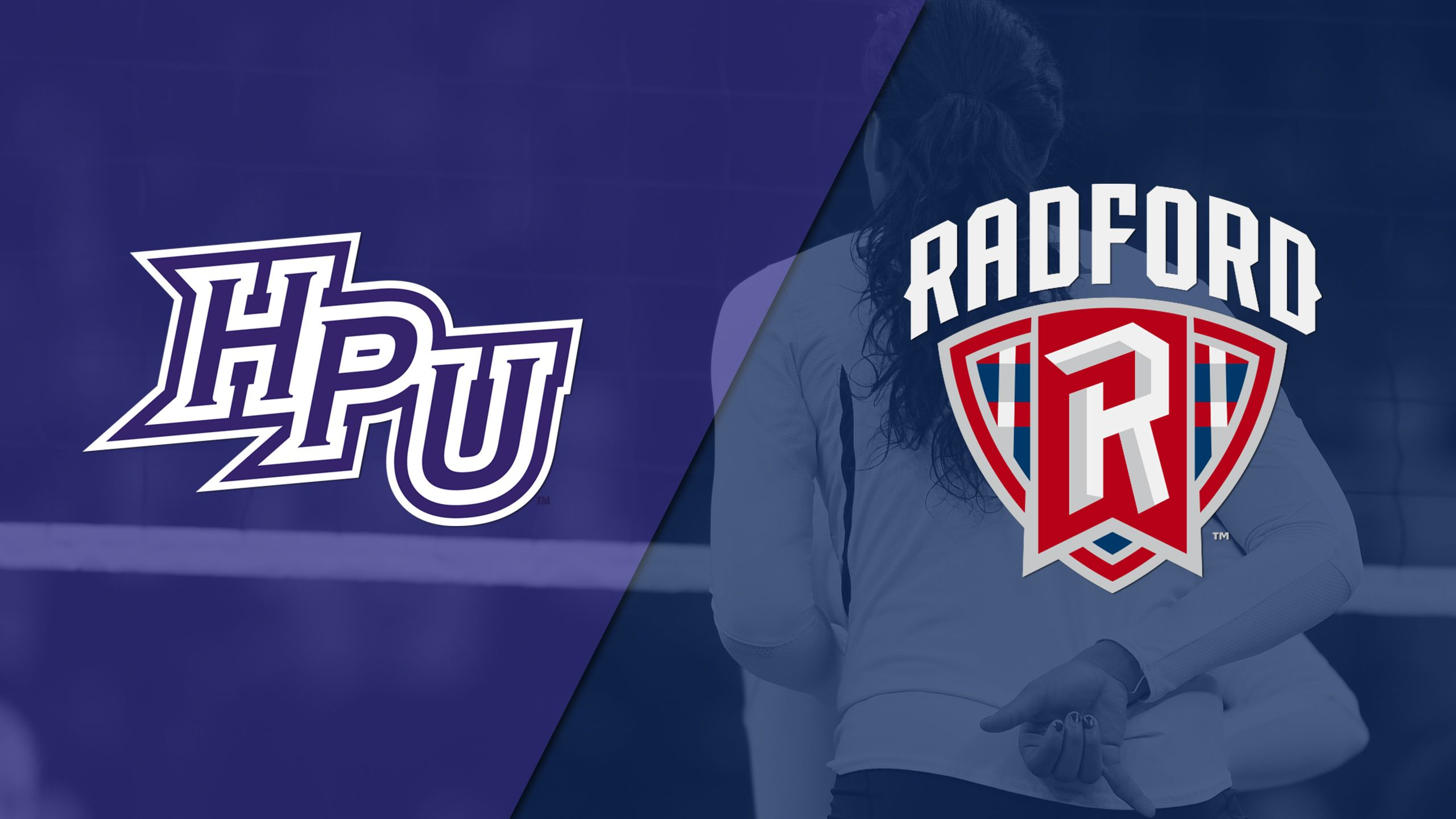 High Point vs. Radford (Championship) (Big South Women's Volleyball Championship)