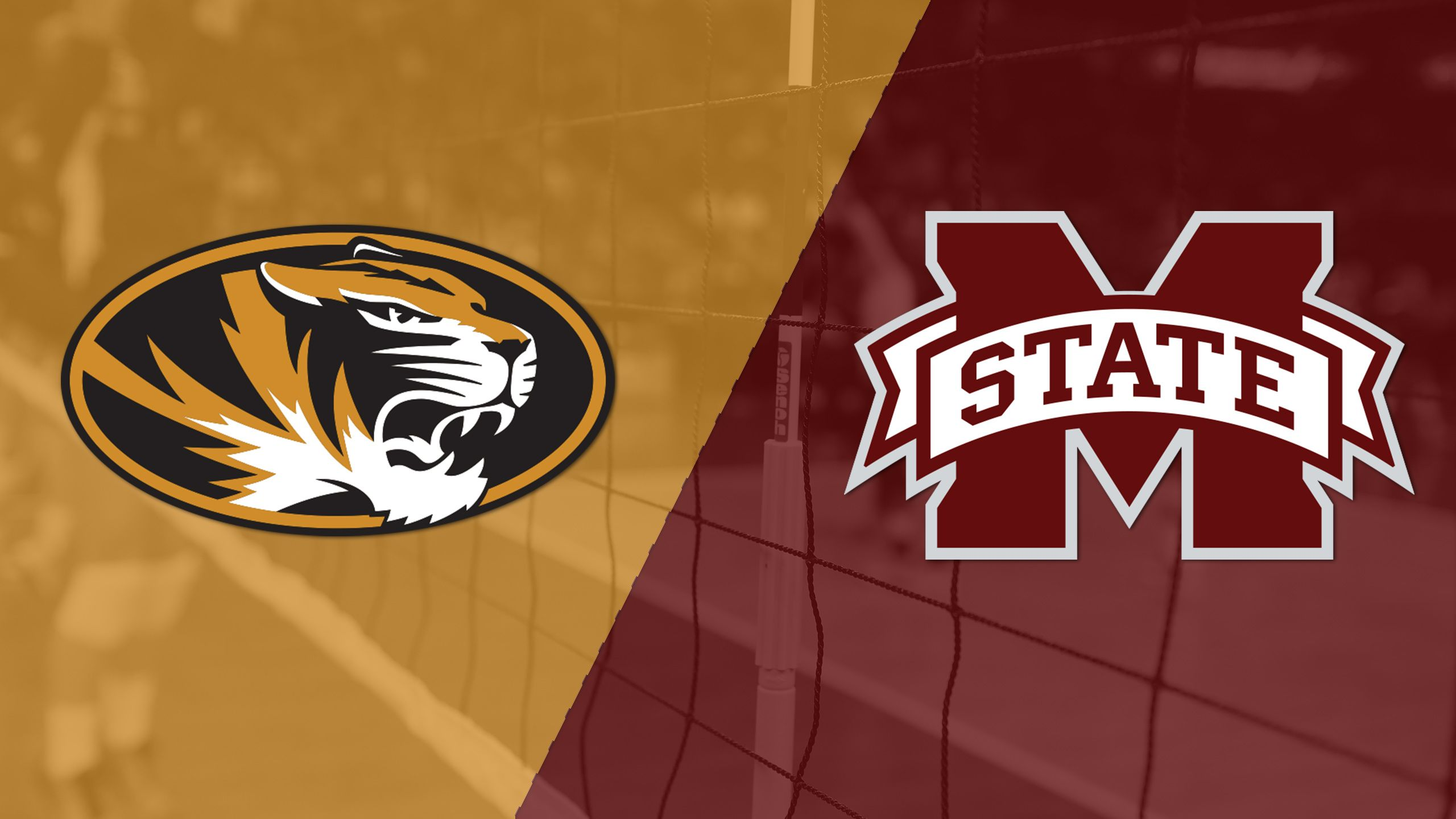 Missouri vs. Mississippi State (W Volleyball)