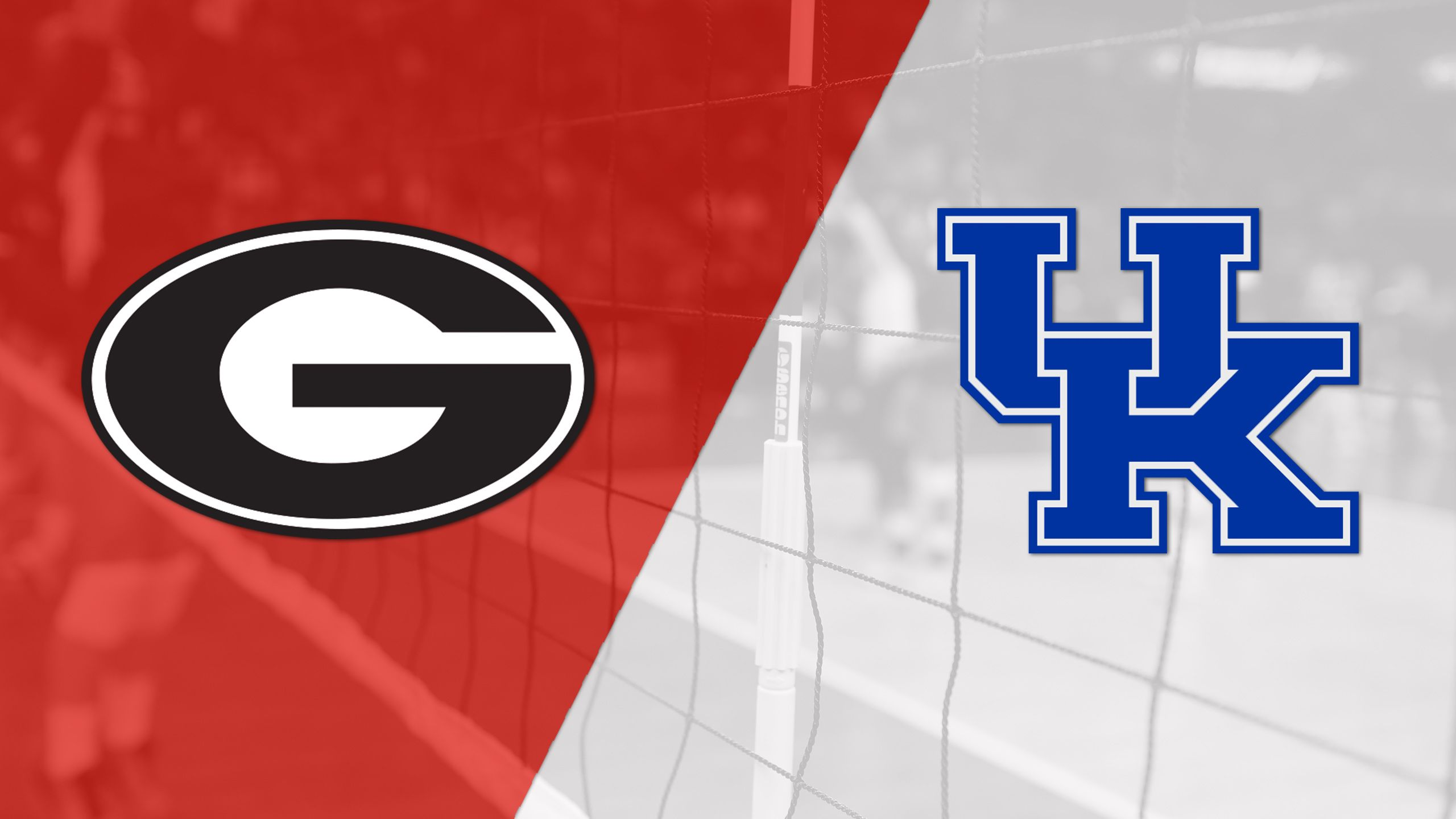 Georgia vs. #6 Kentucky (W Volleyball)
