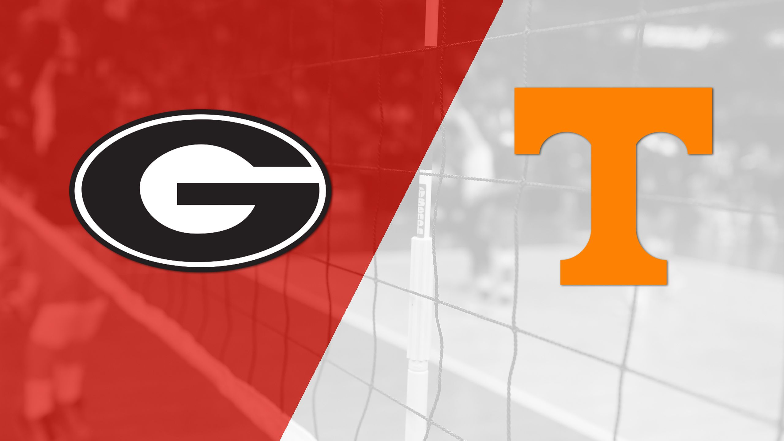 Georgia vs. Tennessee (W Volleyball)