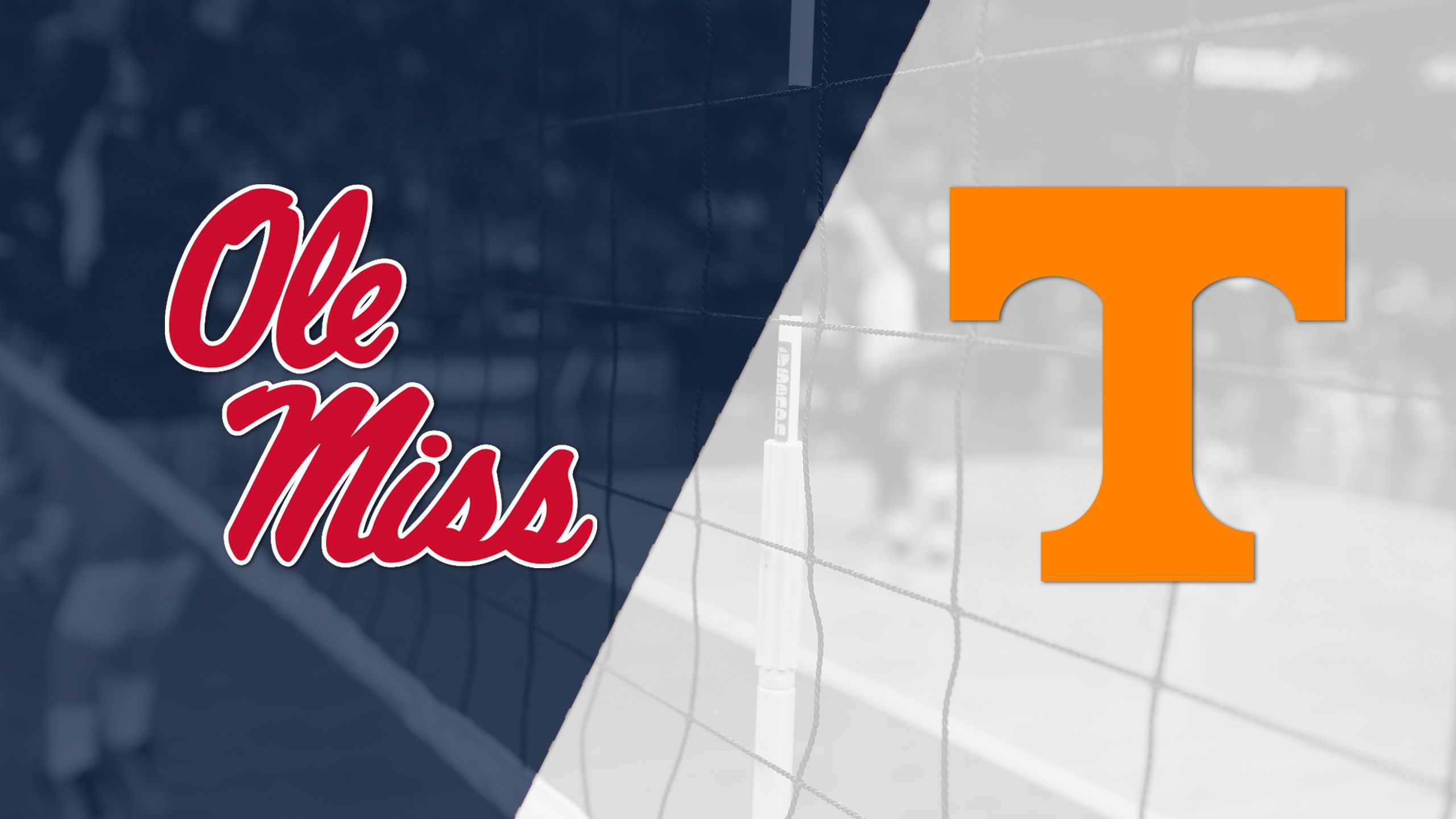 Ole Miss vs. Tennessee (W Volleyball)