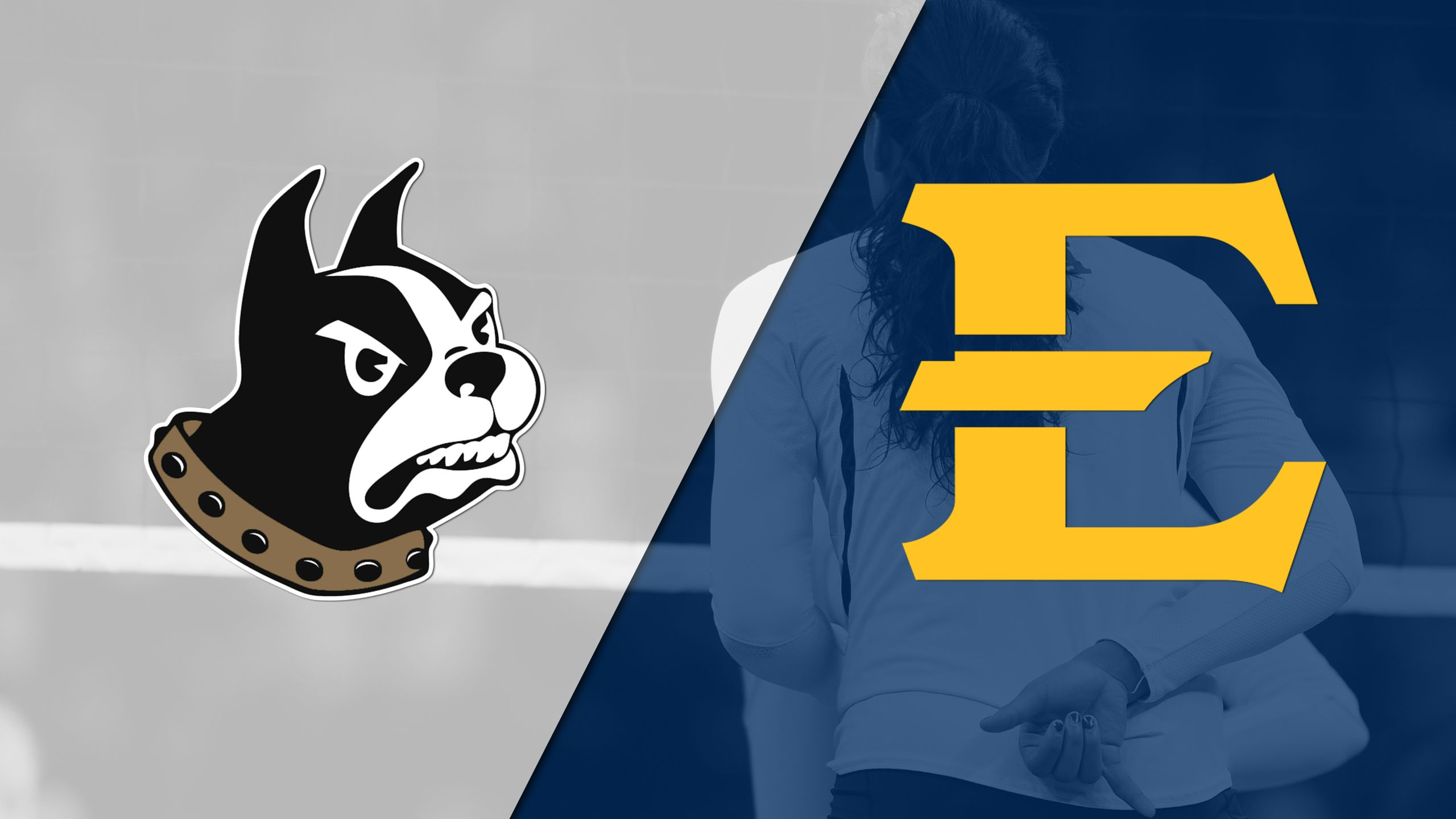 Wofford vs. East Tennessee State (Championship) (SoCon Women's Volleyball Championship)