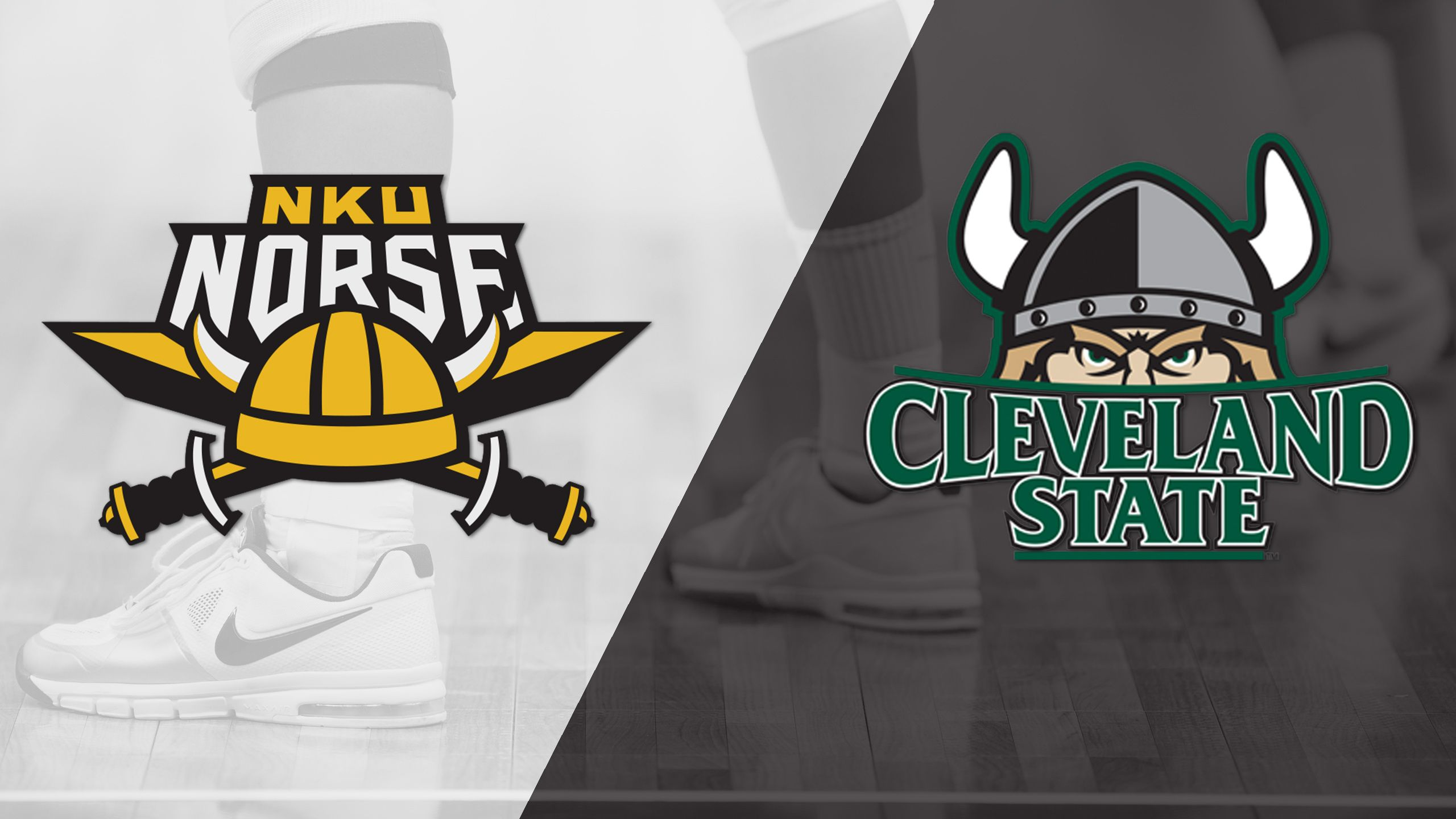 Northern Kentucky vs. Cleveland State (Semifinal) (Horizon League Women's Volleyball Championship)