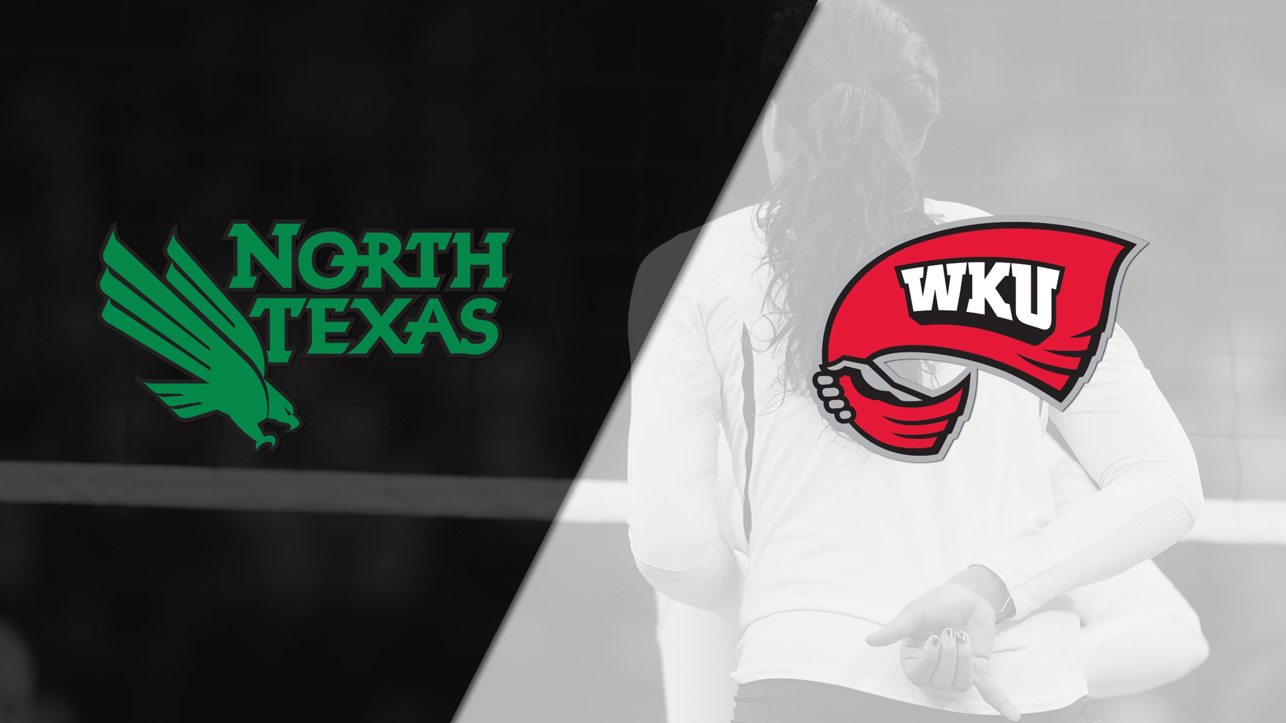 North Texas vs. Western Kentucky (Championship) (Conference USA Women's Volleyball Championship)