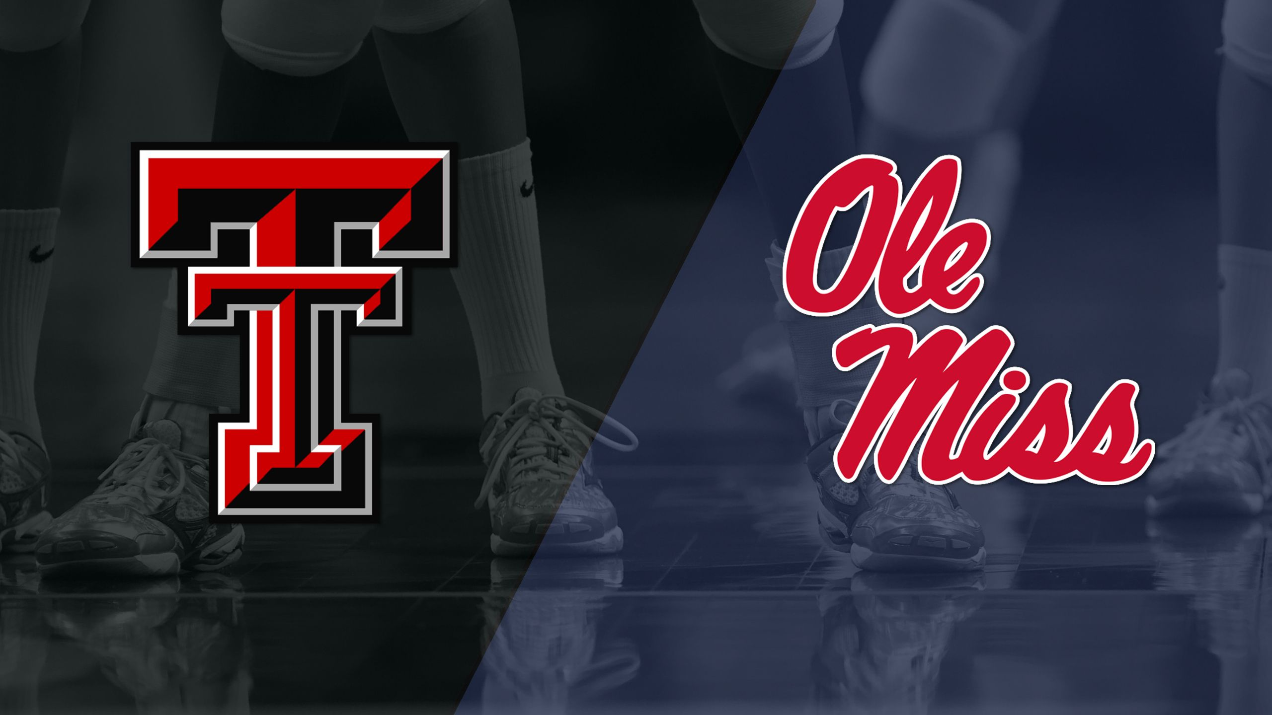 Texas Tech vs. Ole Miss (Championship) (NIVC Women's Volleyball Championship)