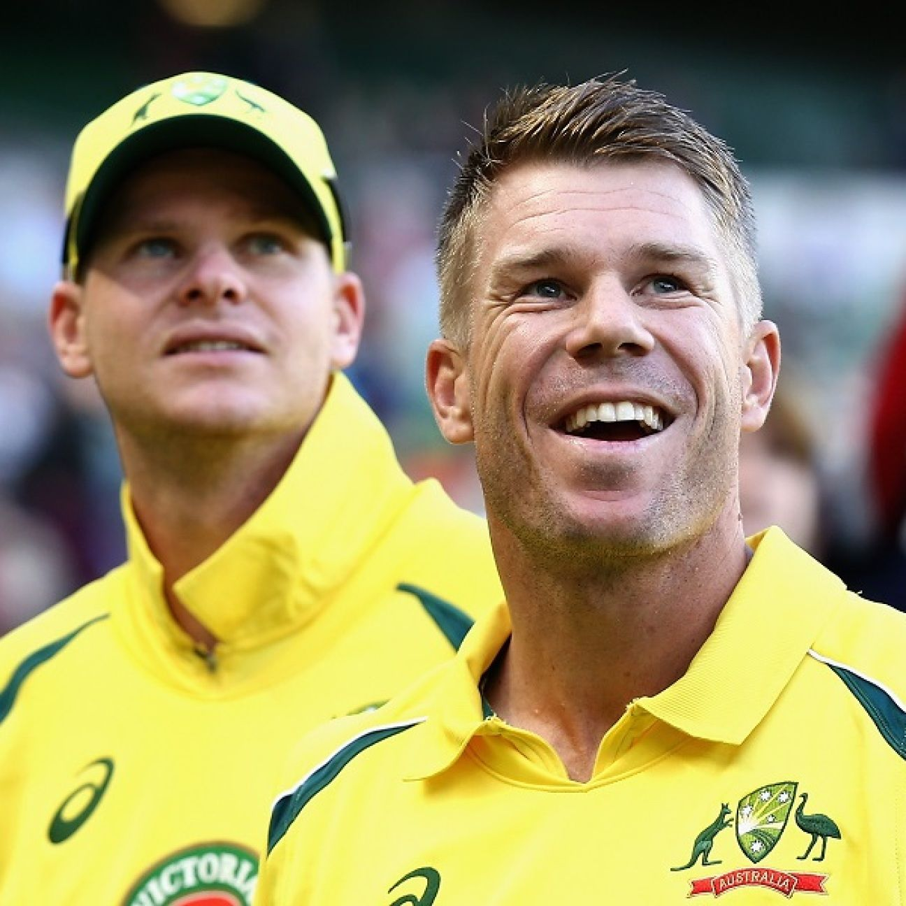 Pakistan to set scene for Smith, Warner comebacks?