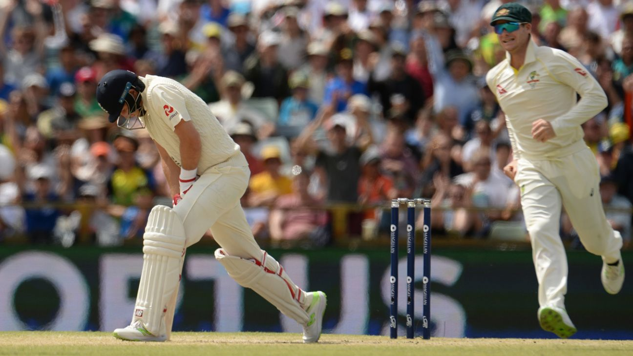 Root en route to rout as captaincy burden starts to show
