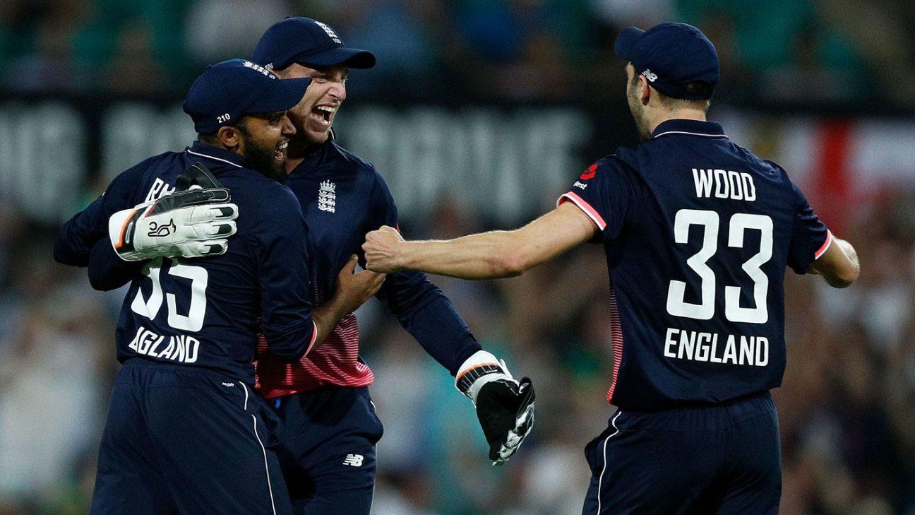 England dig deep in their 'best' performance under Morgan