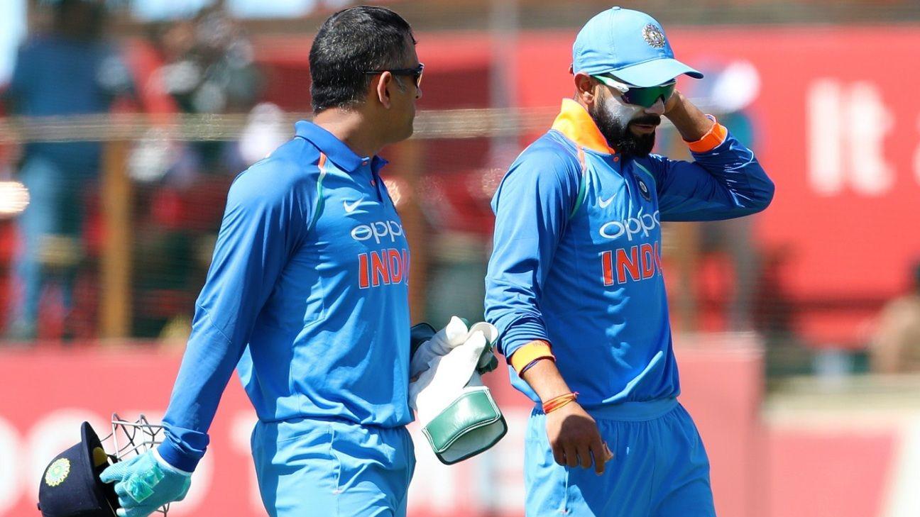 Kohli  Dhoni and key bowlers rested for Nidahas Trophy